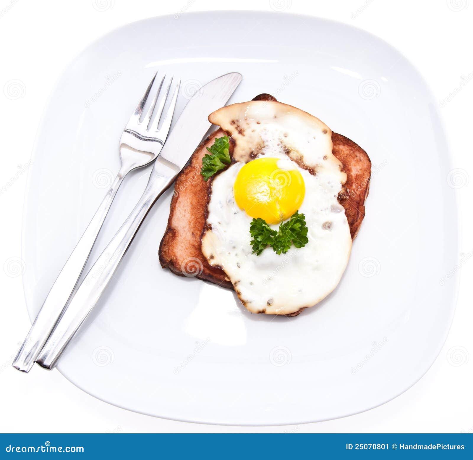 how to make egg loaf