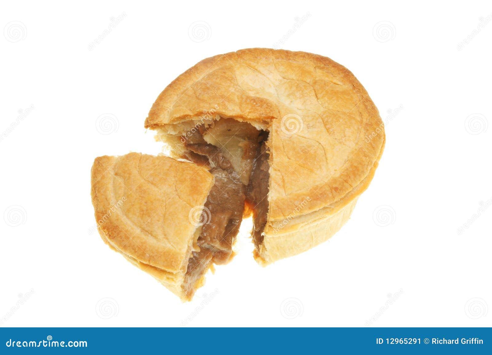 meat pie business plan