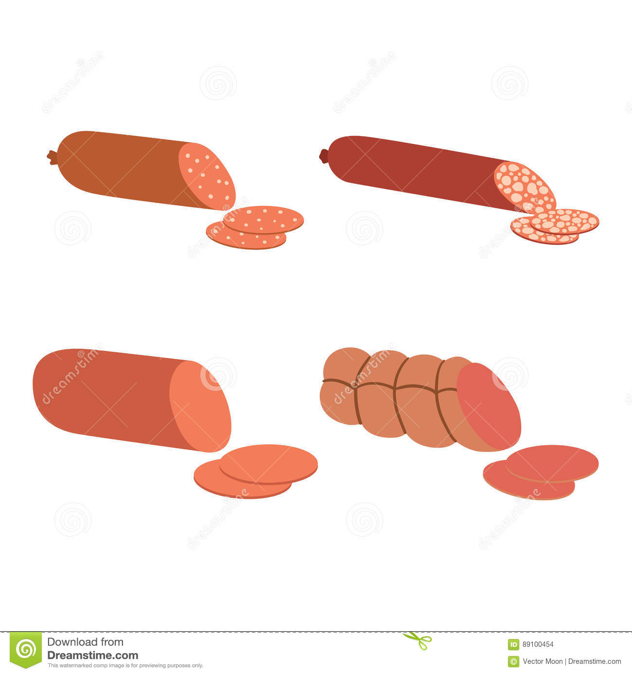 Search Results For Assortment: Meat Products Set Of Cartoon Delicious Barbecue Kebab