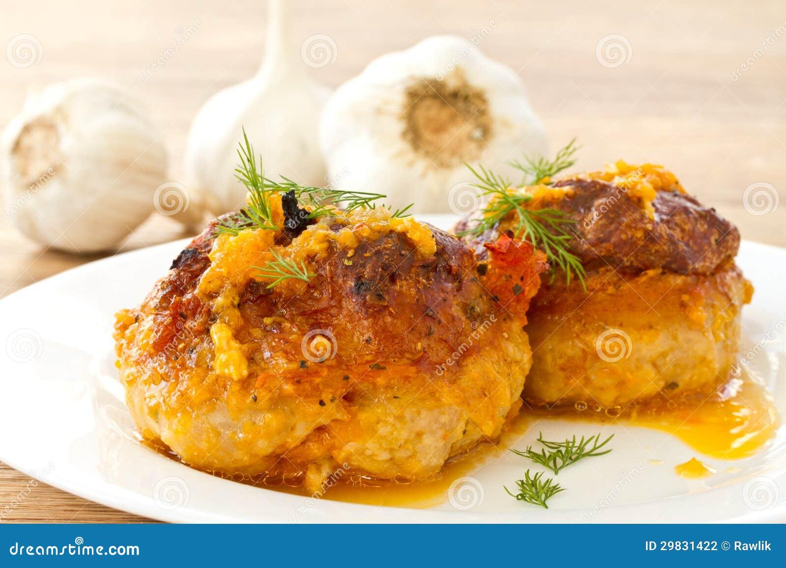 Carne dos Meatballs