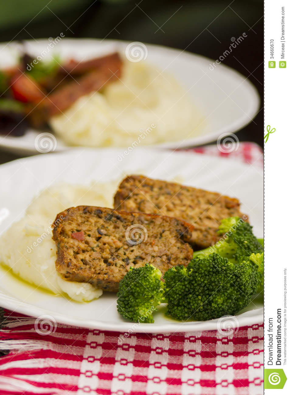Pork And Potato Meatloaf Recipes — Dishmaps