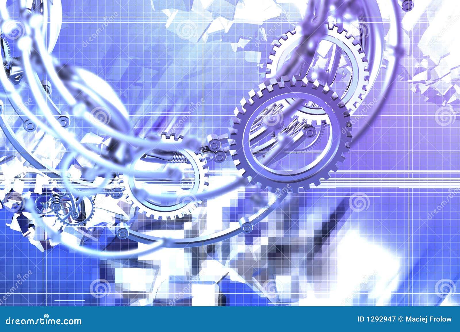 Mecánicos abstractos