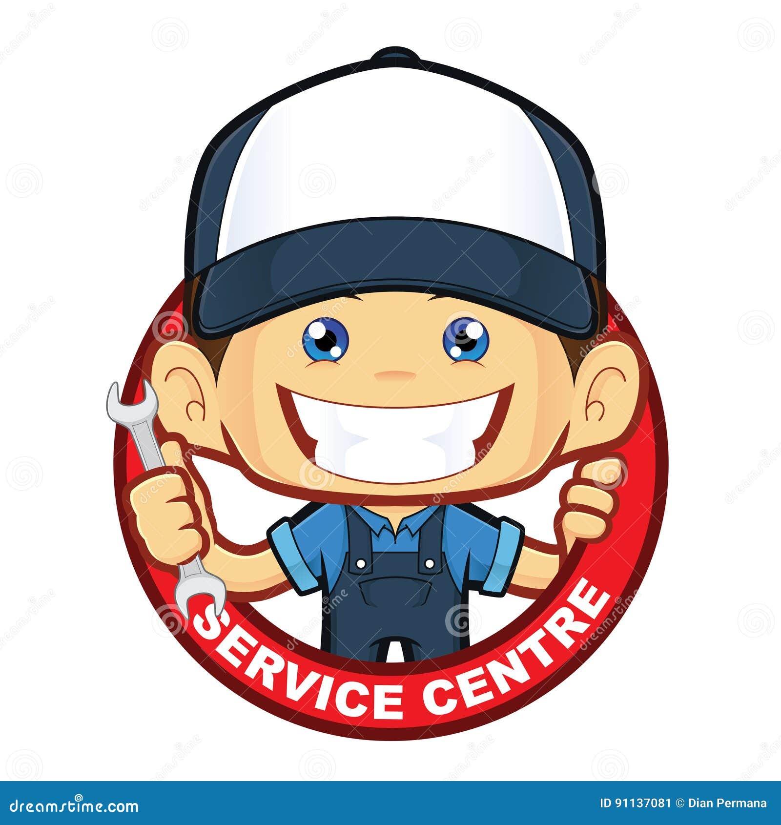Mecânico Service Centre