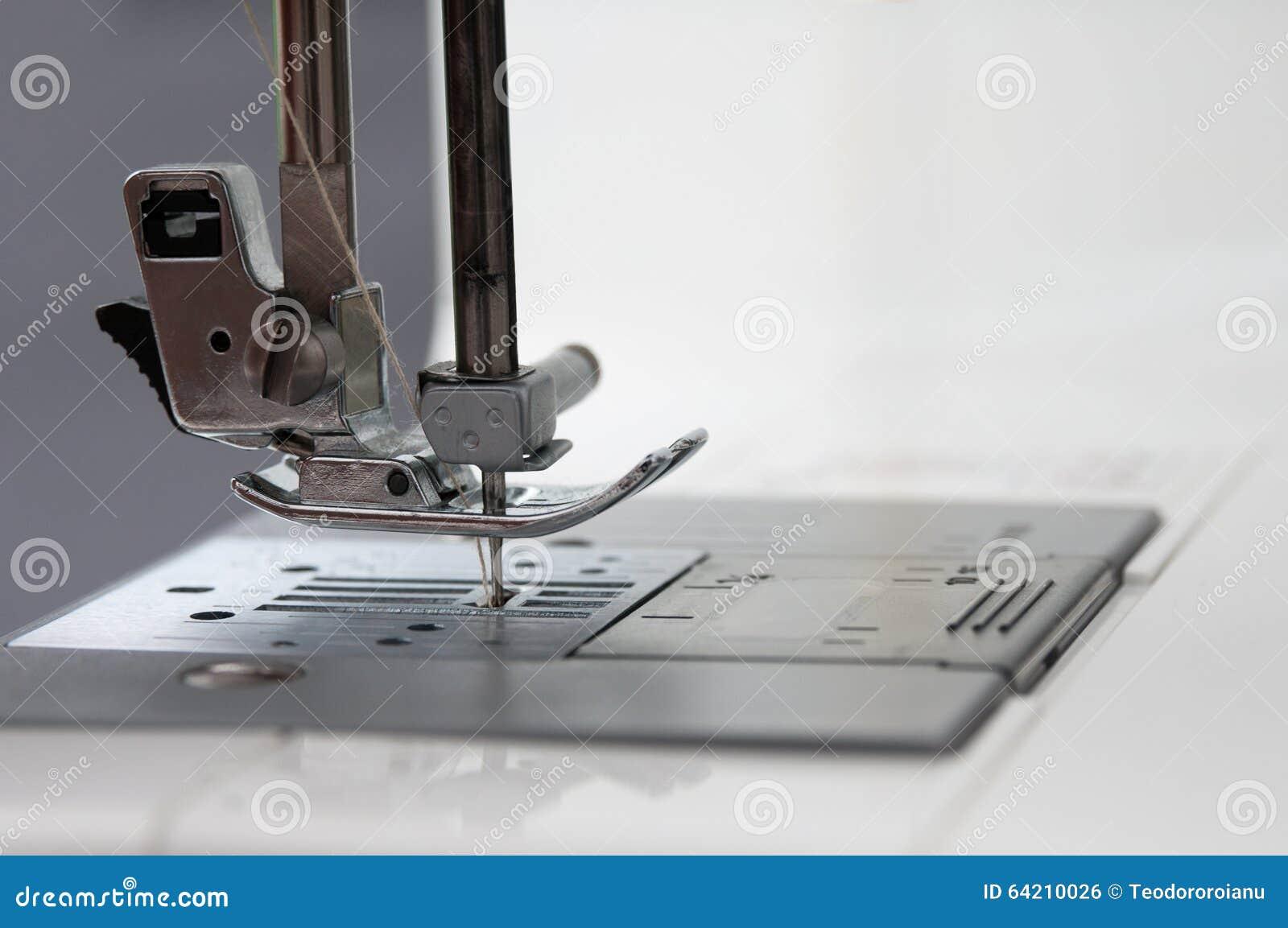 Mecanismo de aguja