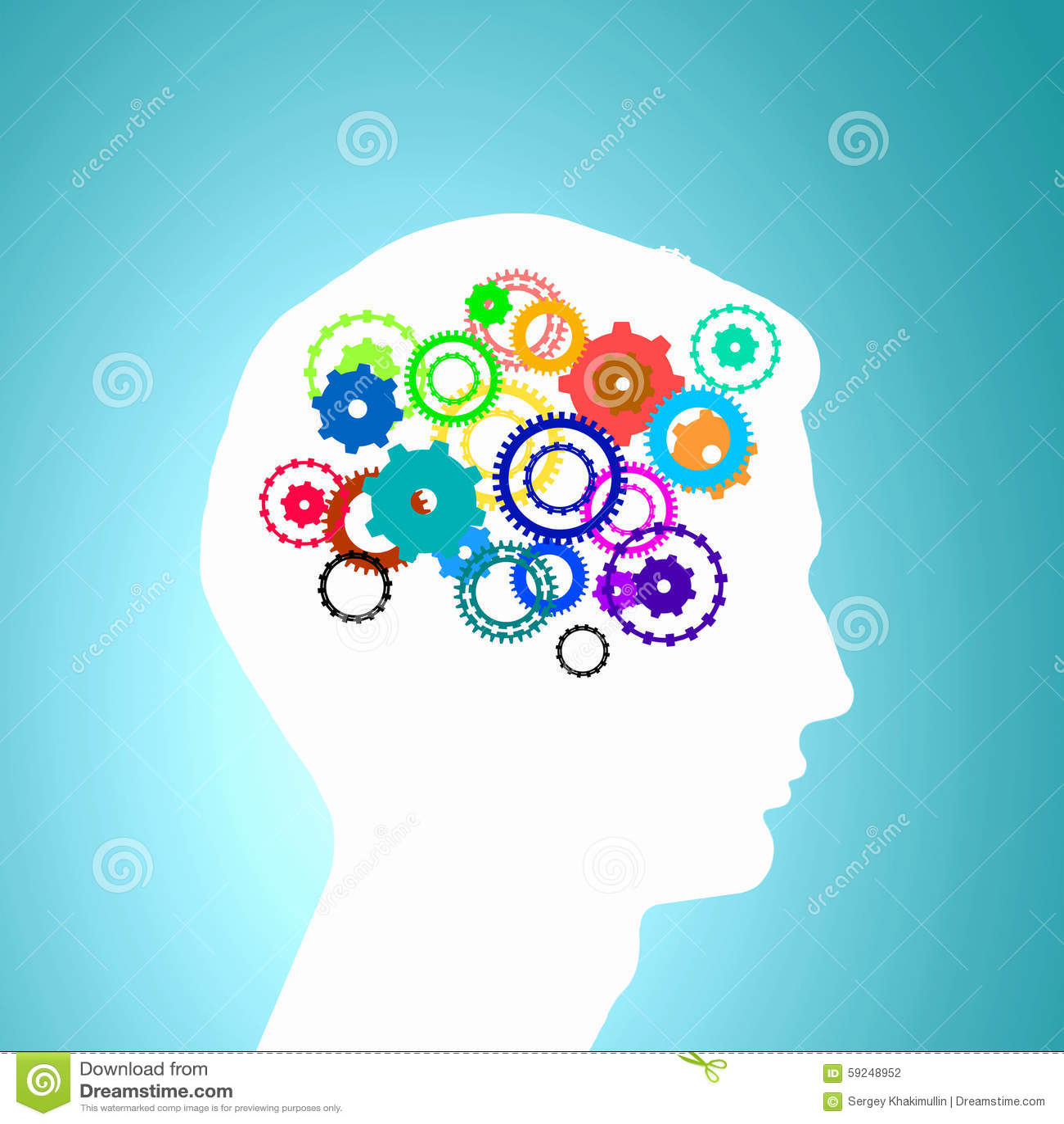 Mecanismos de pensamiento