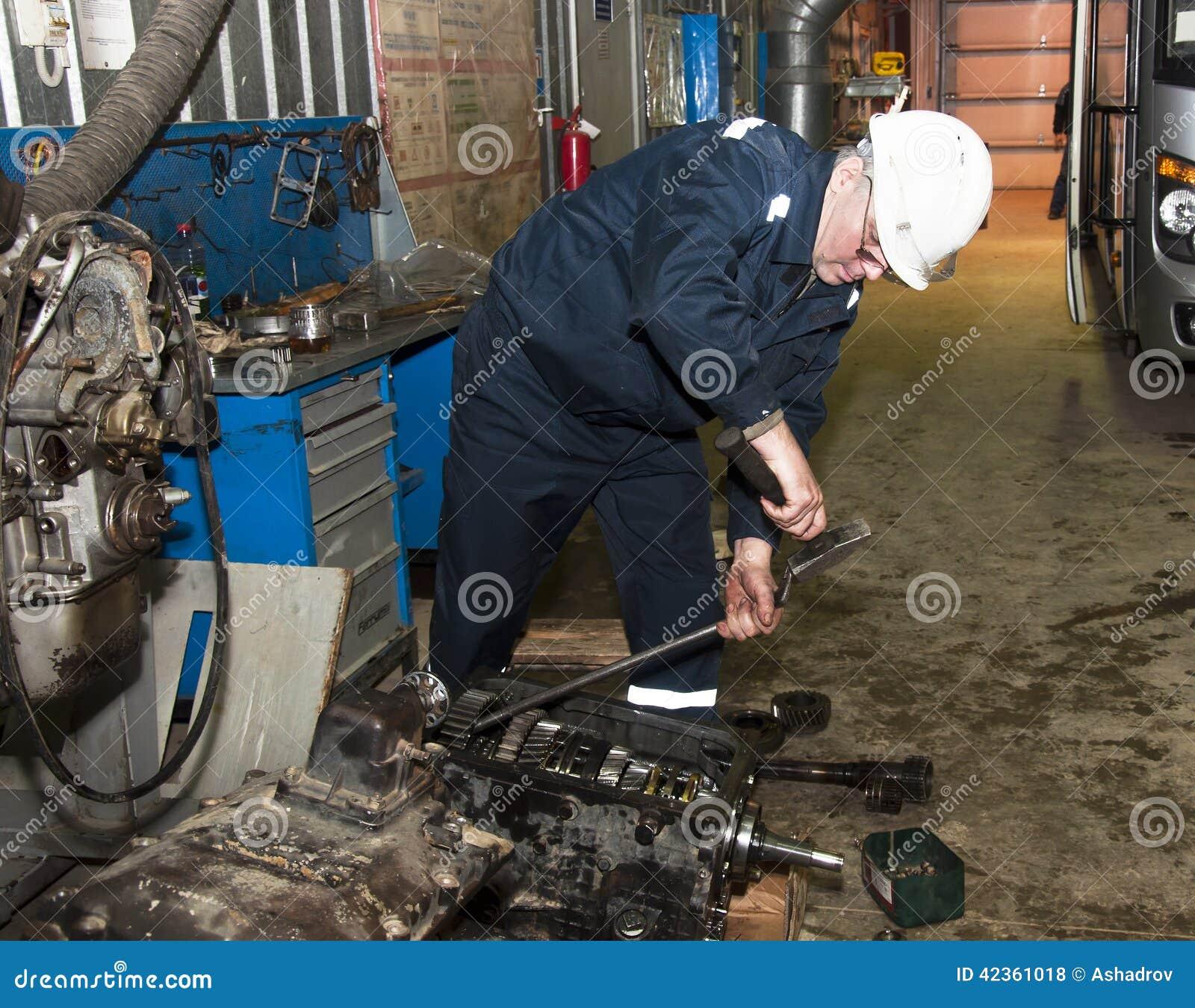 Poor People Car Repairs