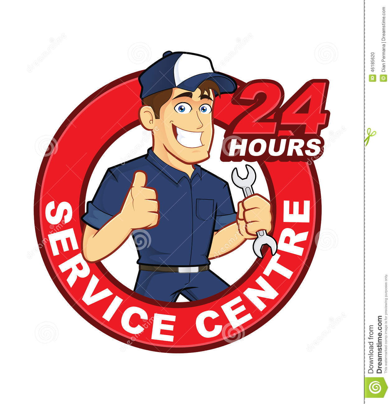Mechanic Service Centre Stock Illustrations 466 Mechanic Service Centre Stock Illustrations Vectors Clipart Dreamstime
