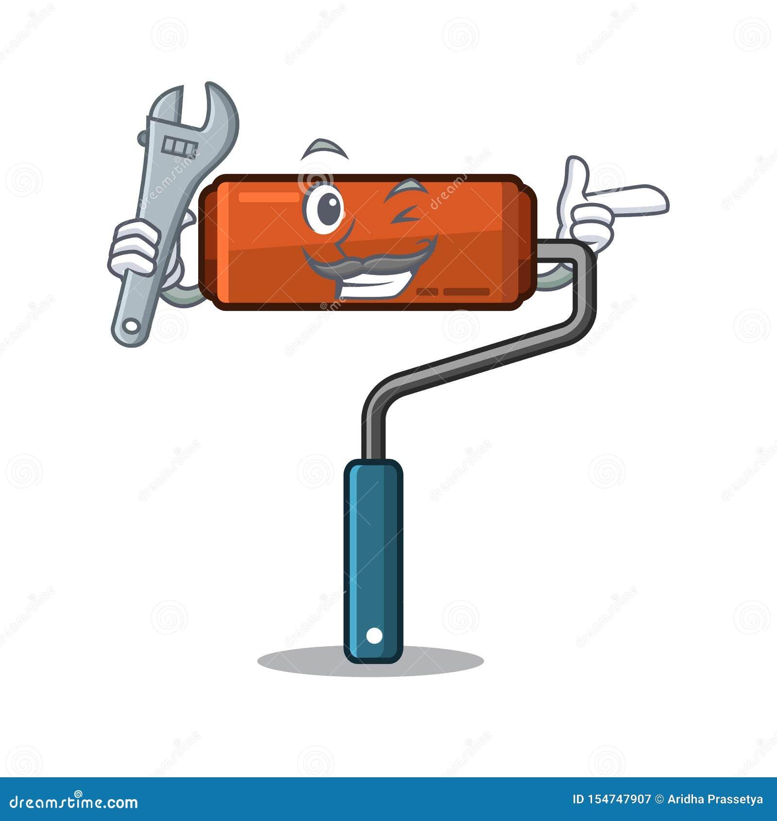 Cartoon Toolbox