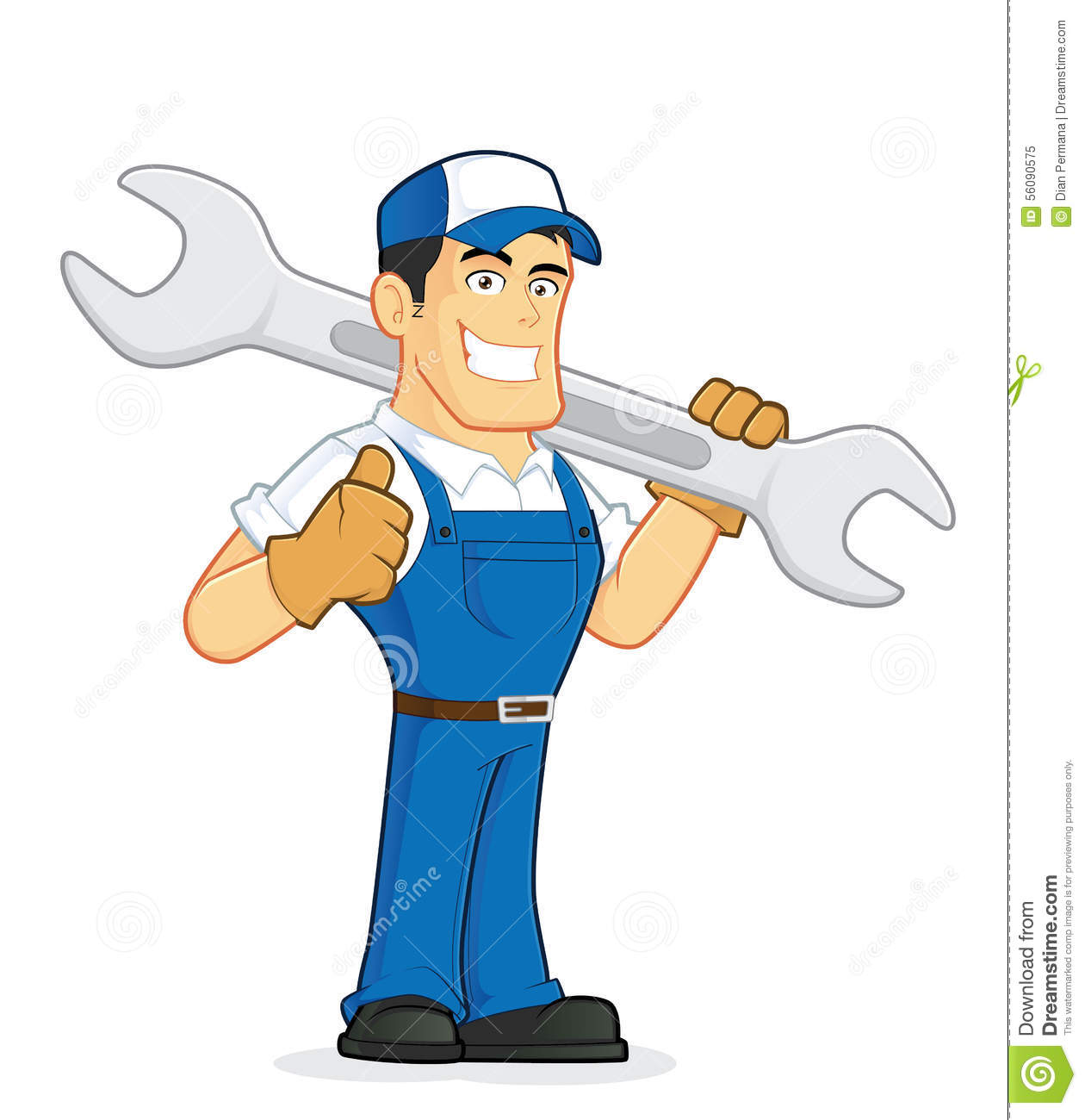 airplane mechanic clipart - photo #18