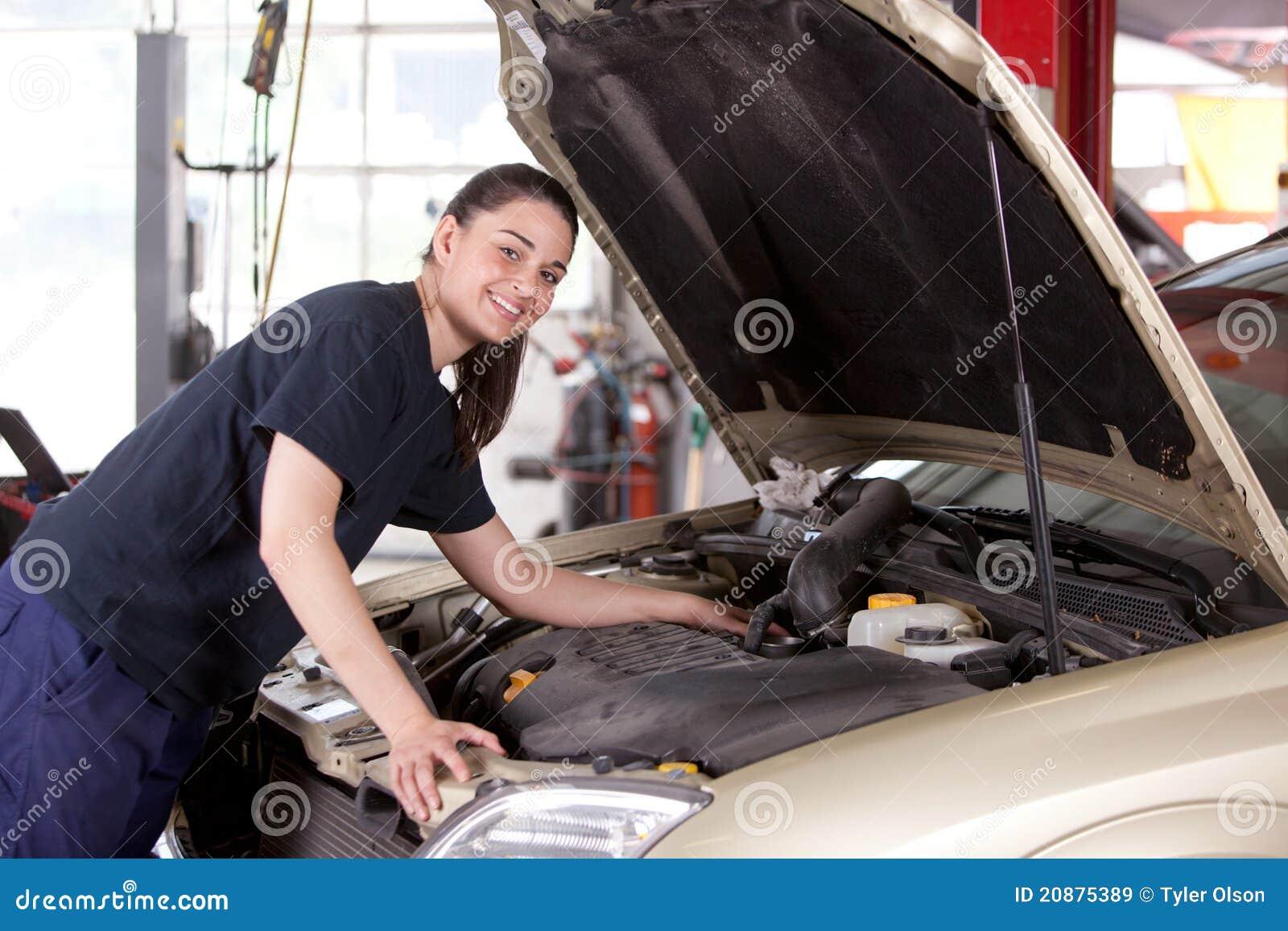 Car Credit Repair Man