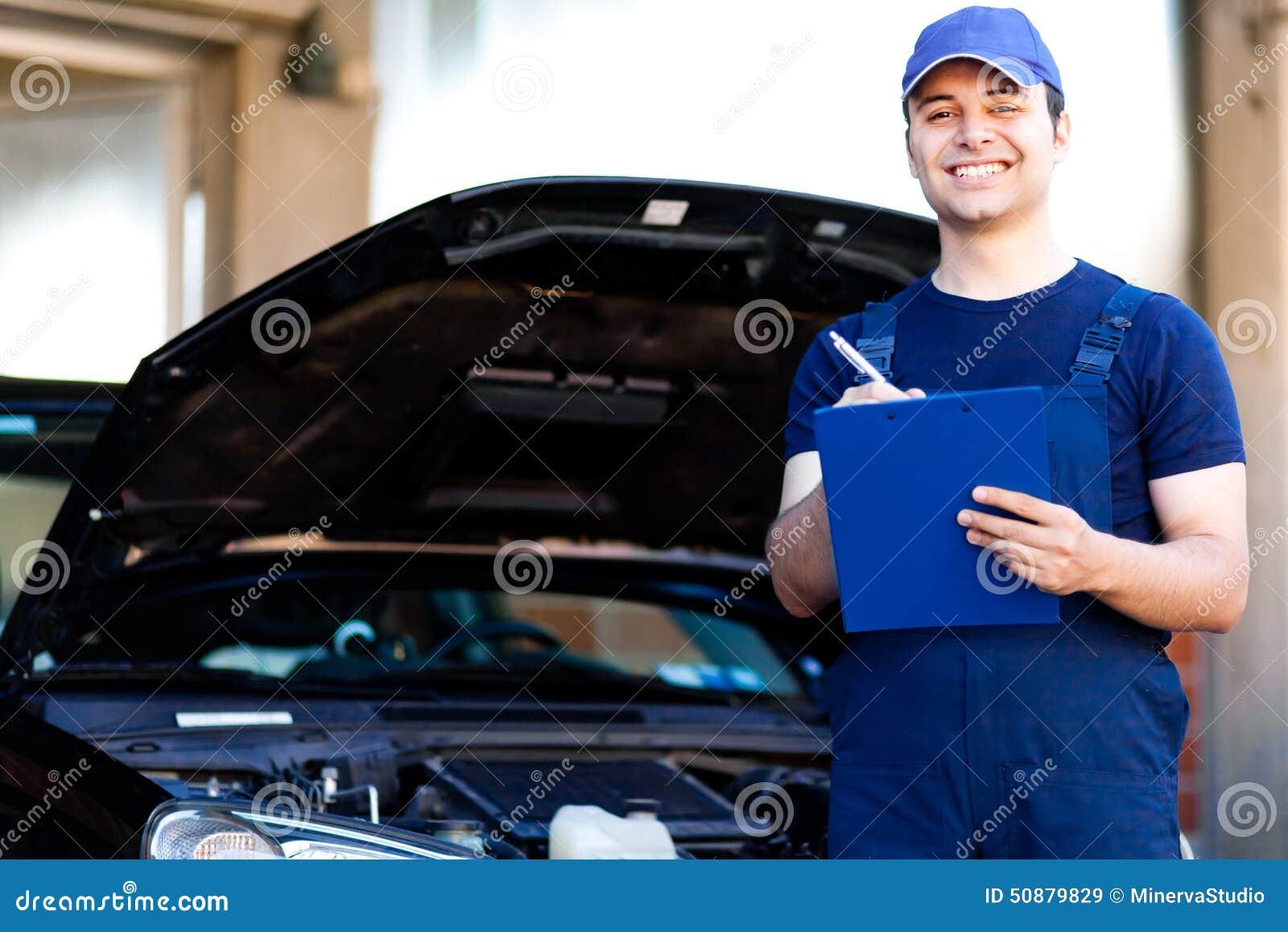 photo essay mechanics