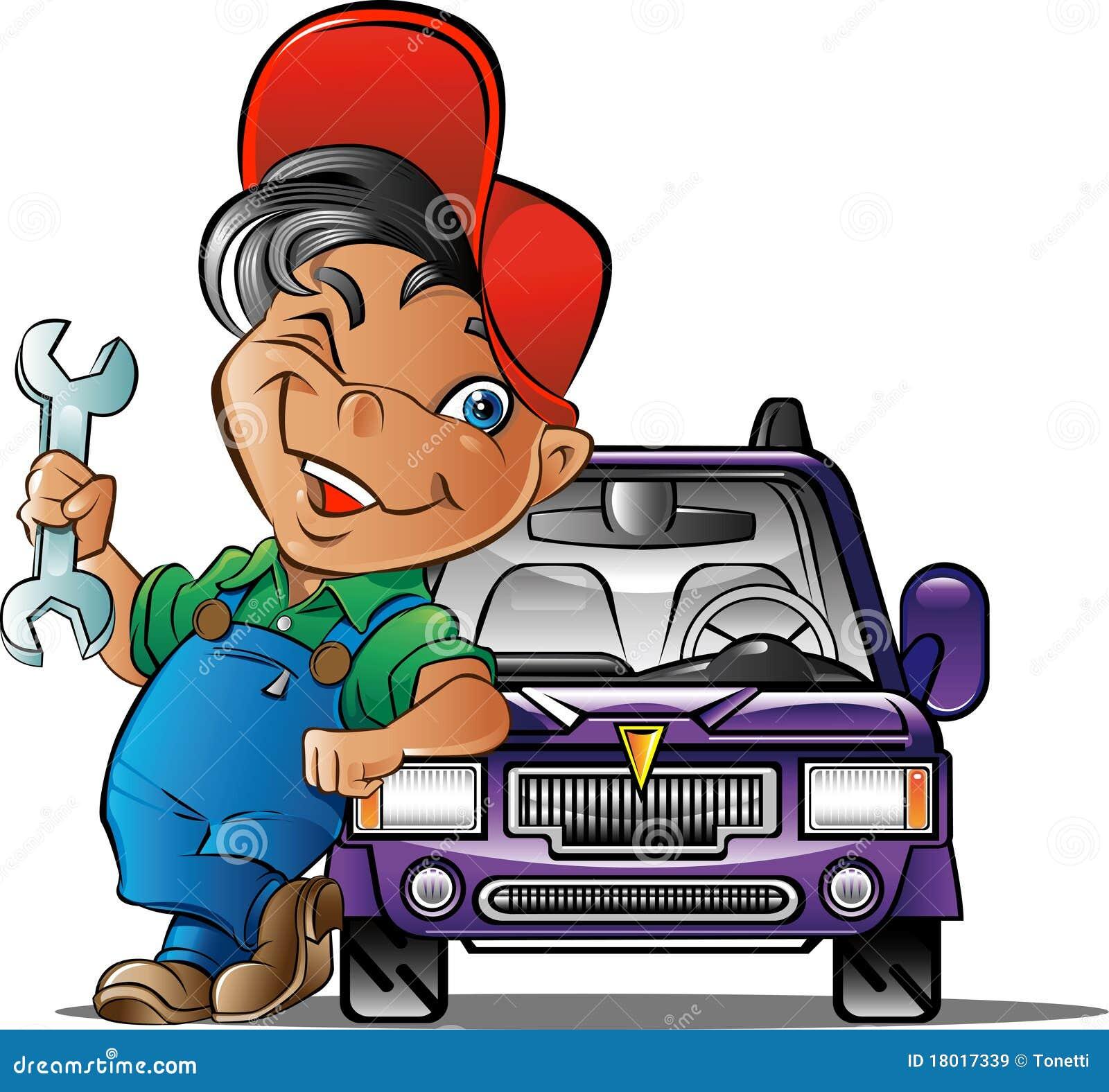 automobile repair business plan pdf