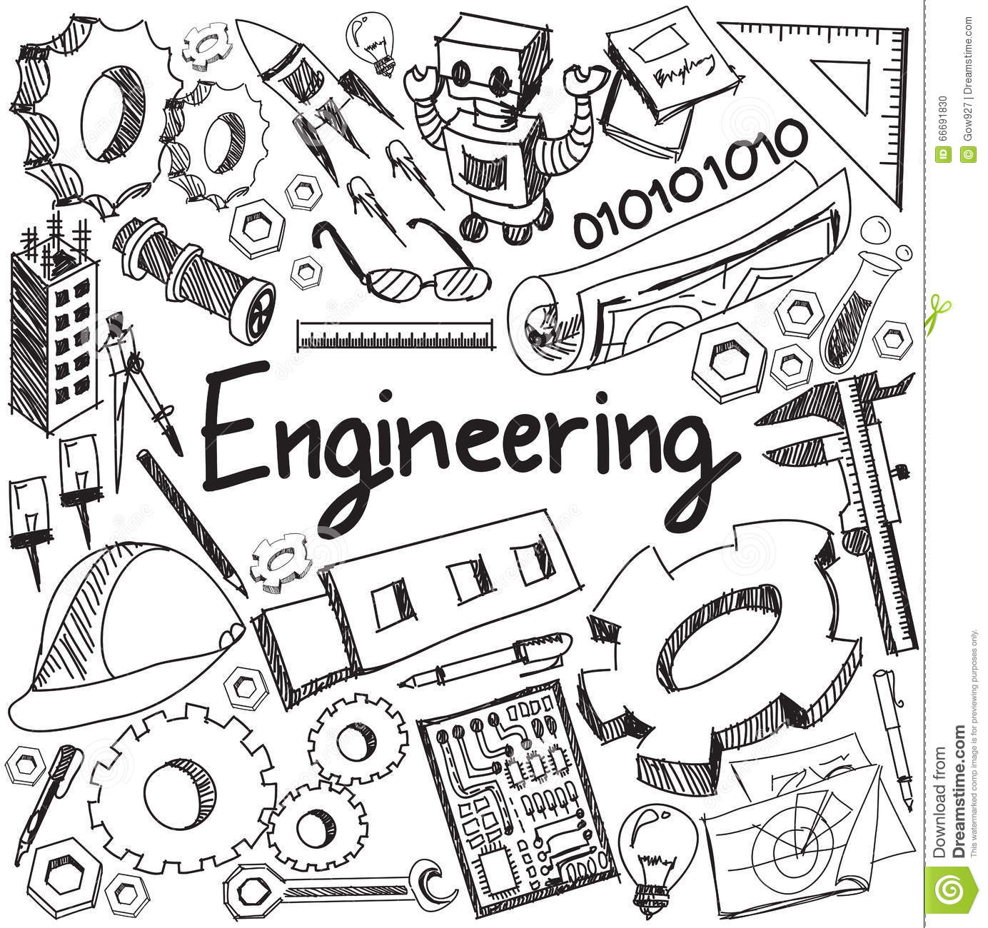 Mechanical Electrical Civil Chemical And Other Engineering Ed