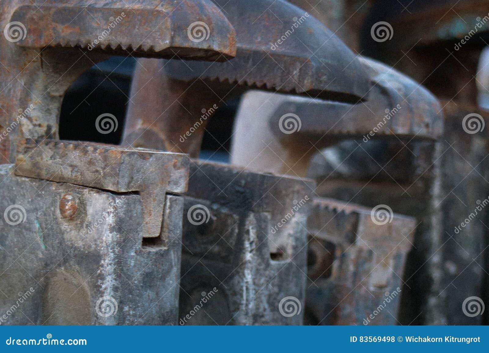 Mechaników narzędzia
