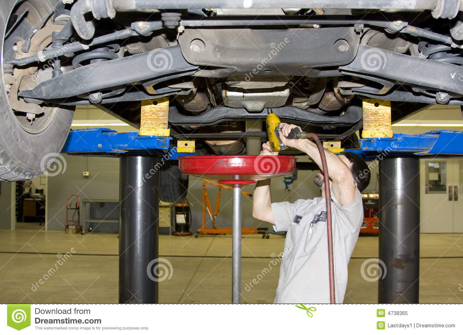 Mechanikerfunktion