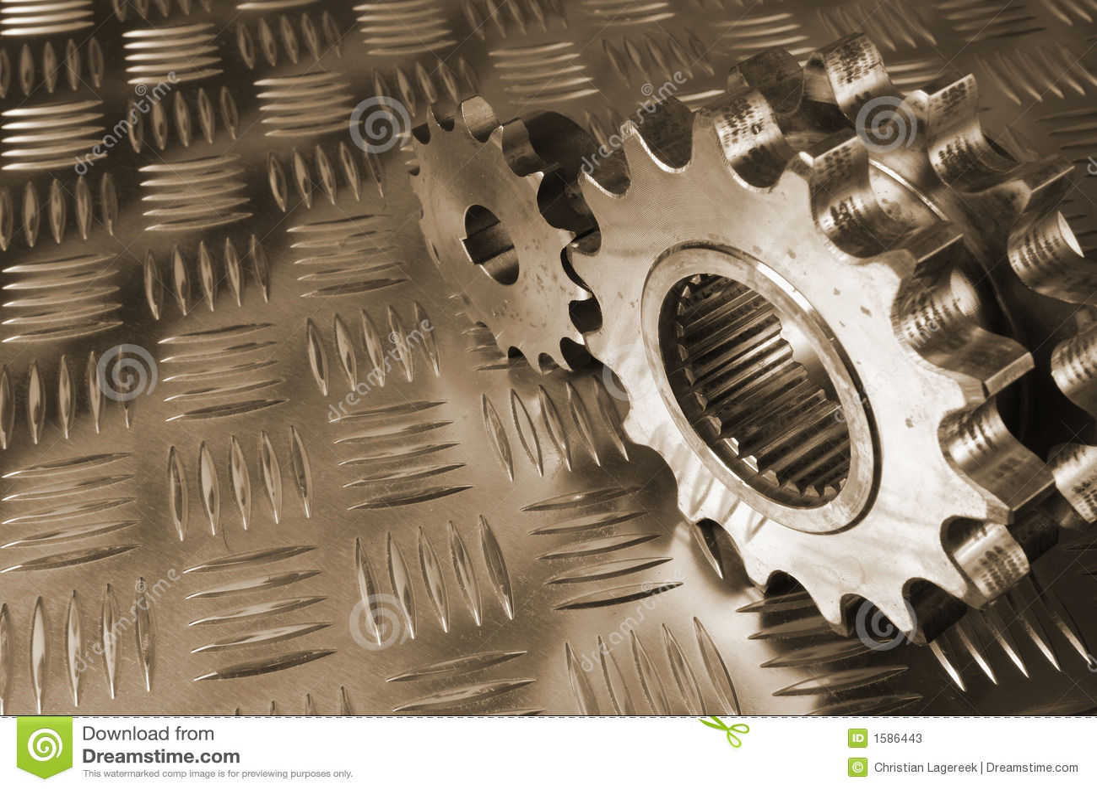 Mechanisch concept