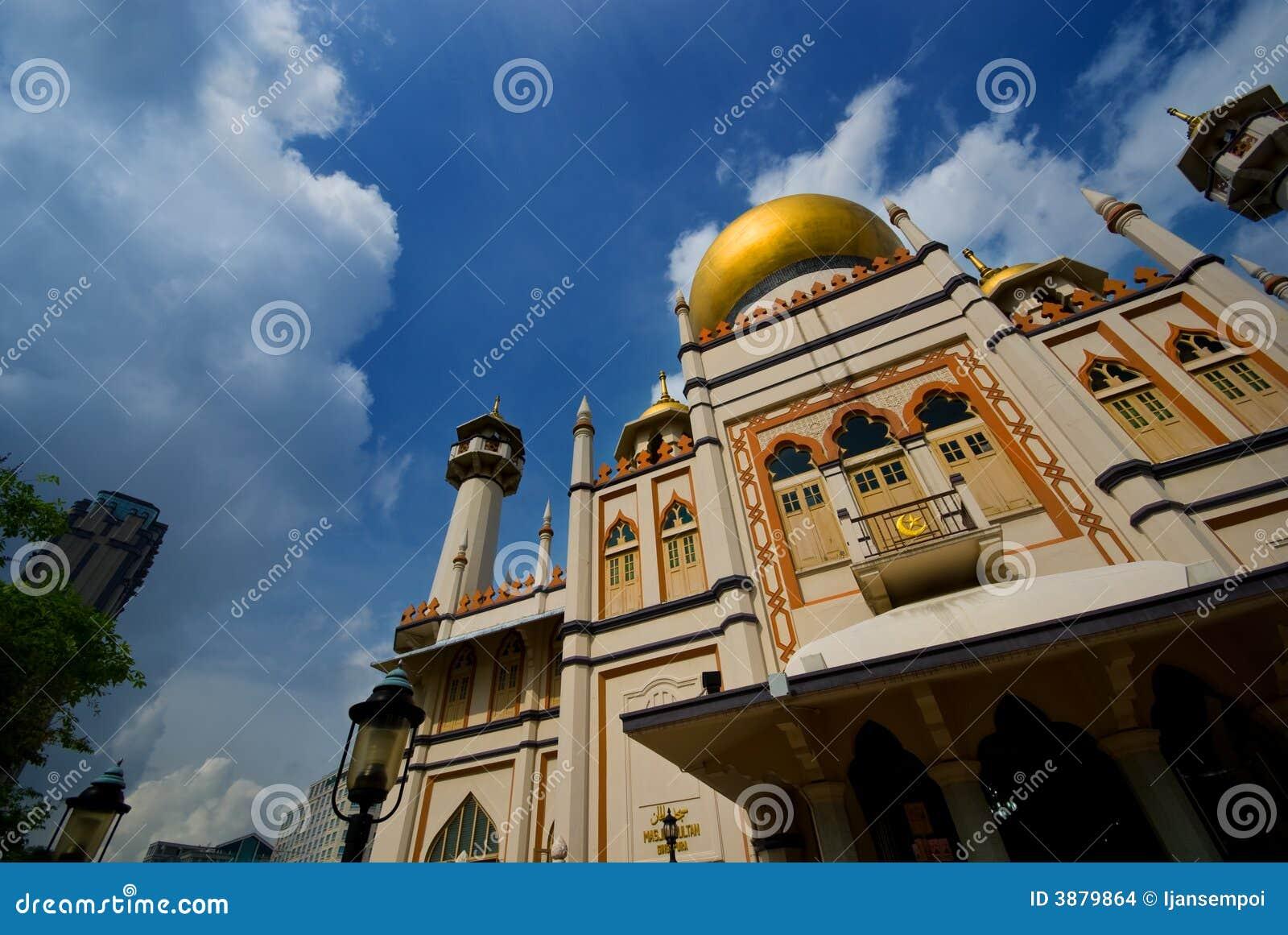Meczetu