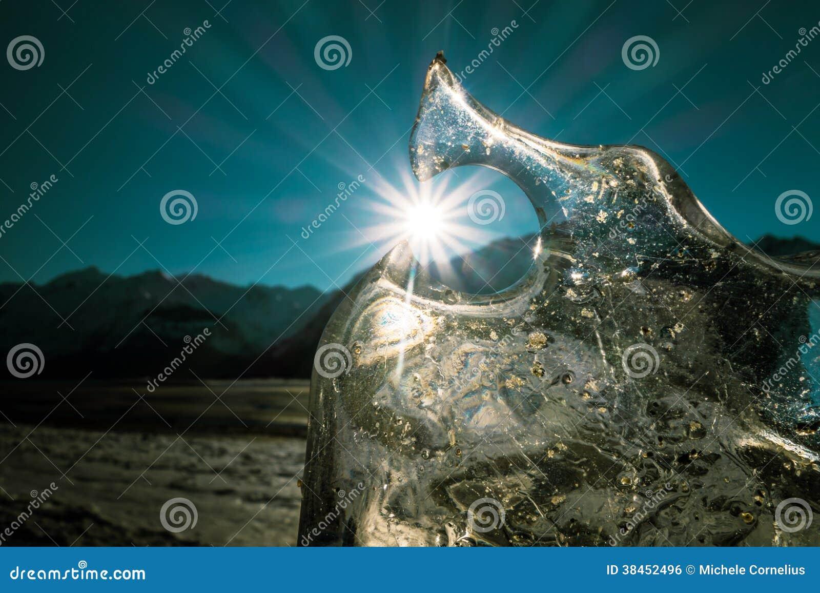 Is med Sunburst