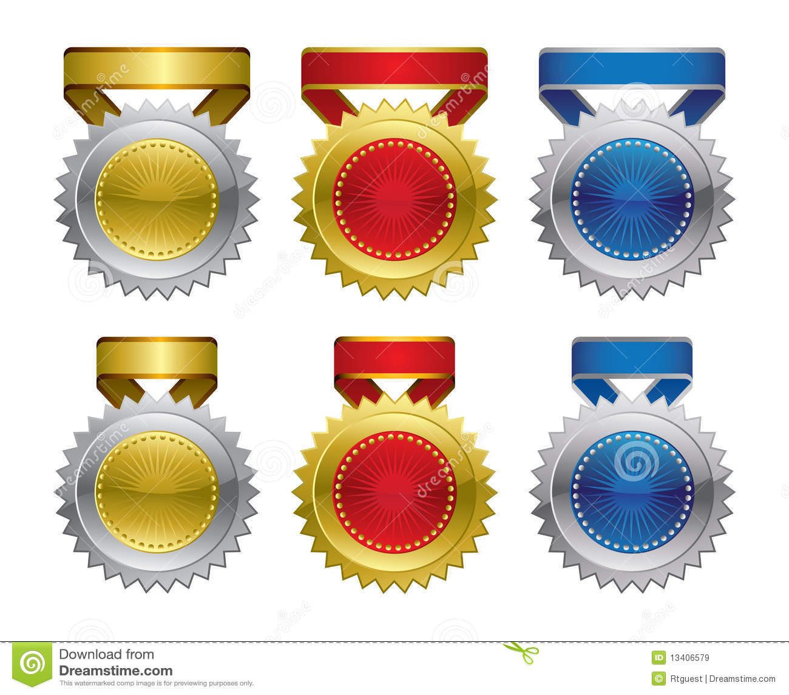 Medaglie del premio