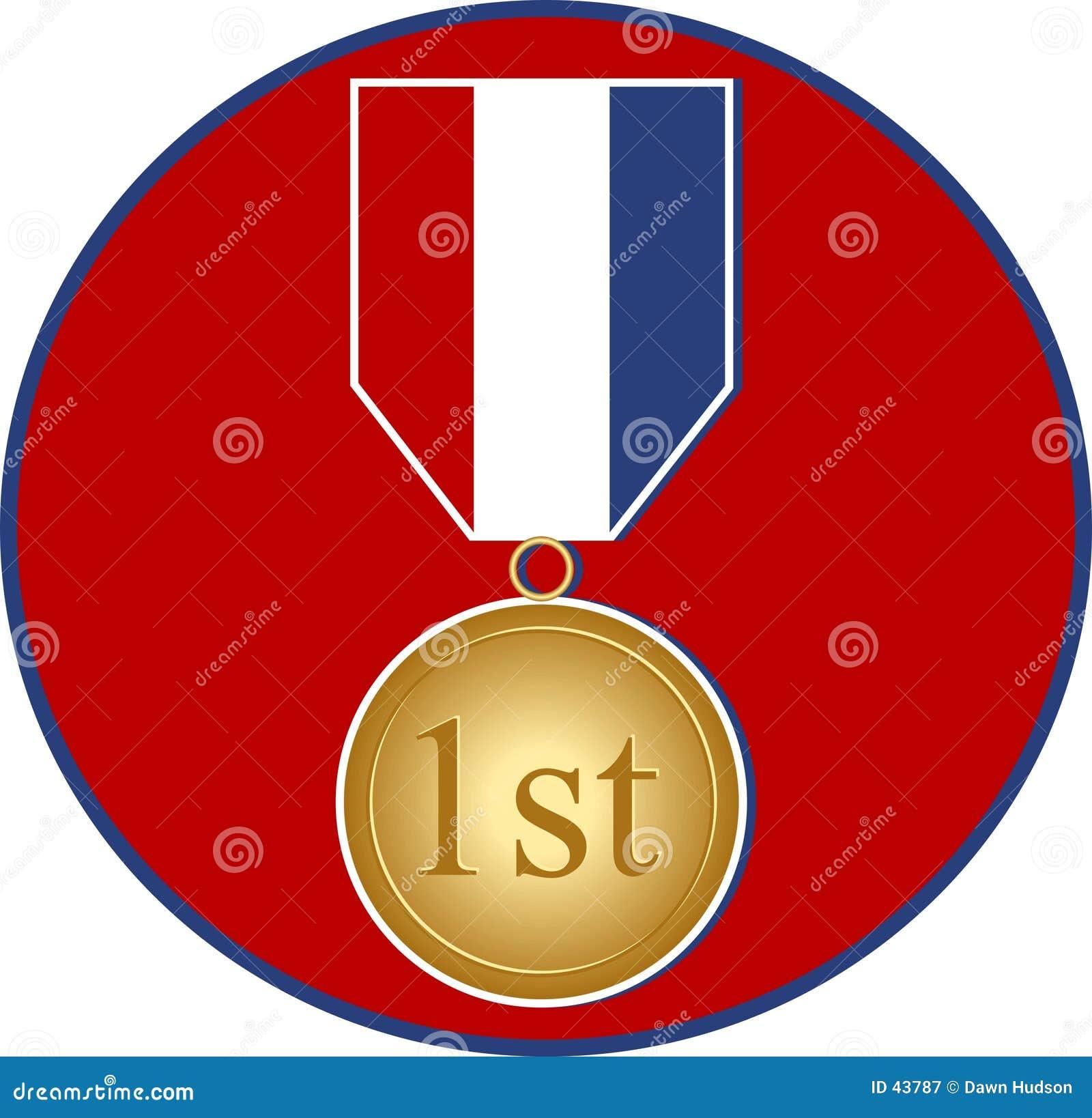 Medaljsportar