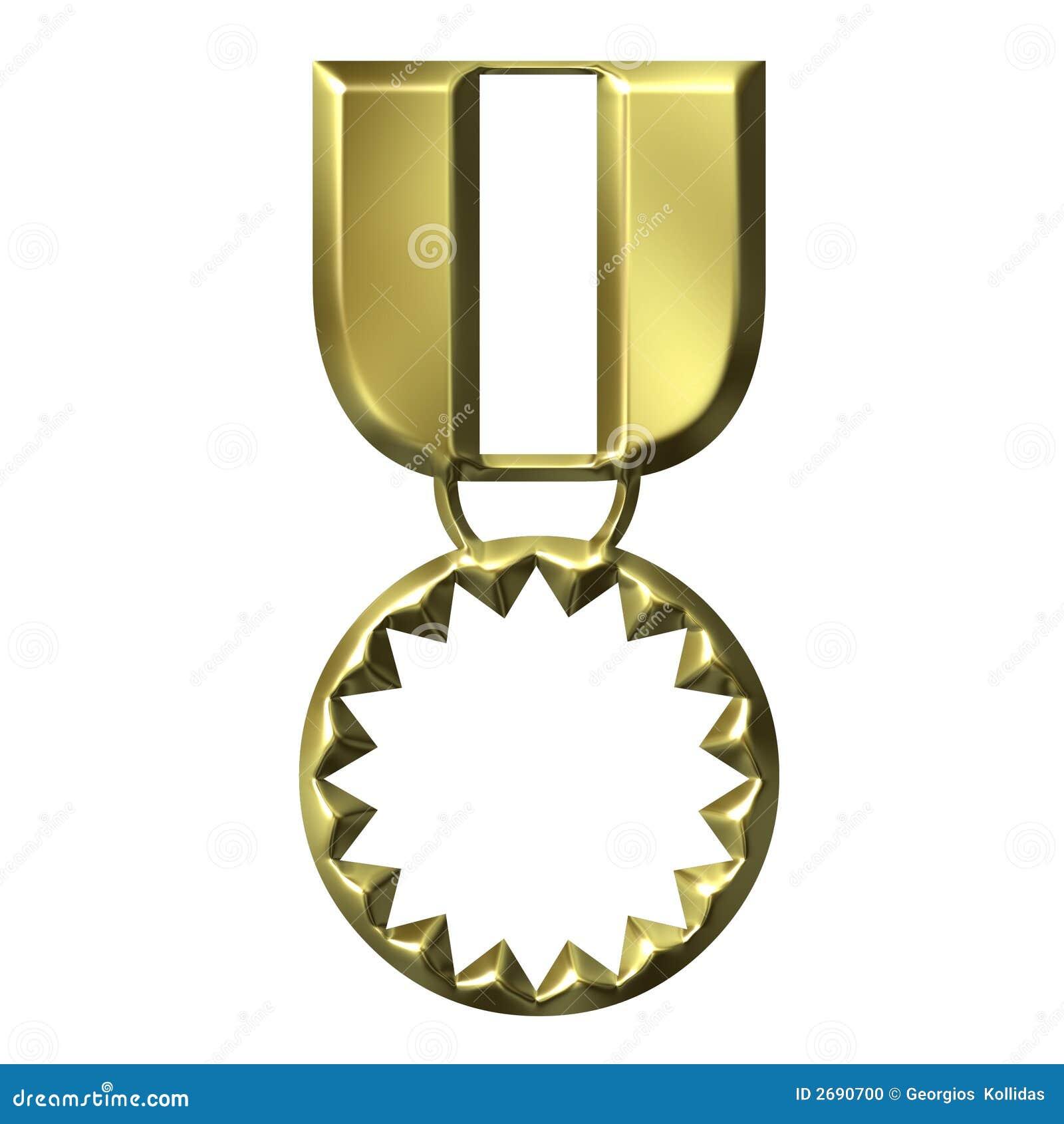 Medalla del honor