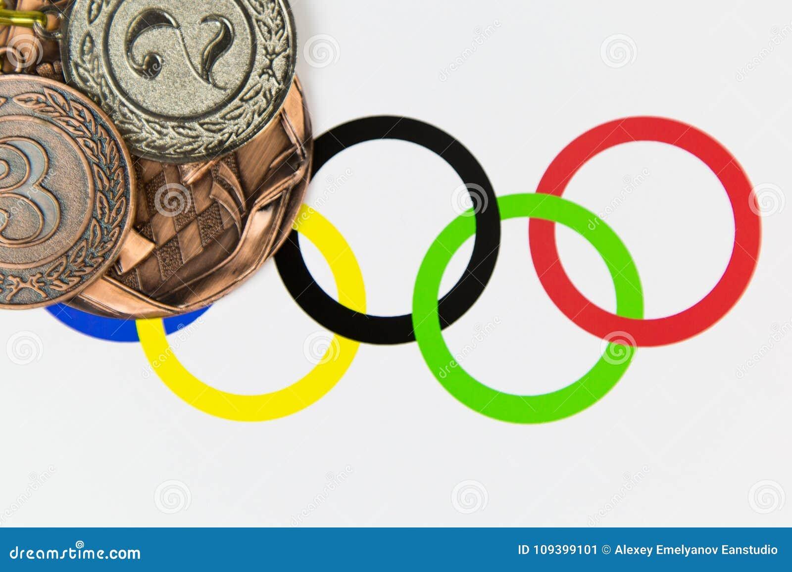 Medallas en los Juegos Olímpicos