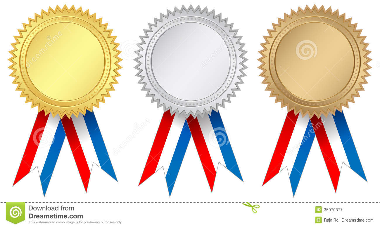 2nd place stock vector illustration royalty free 2nd place clipart - Medals Royalty Free Stock Photography Image 35970877