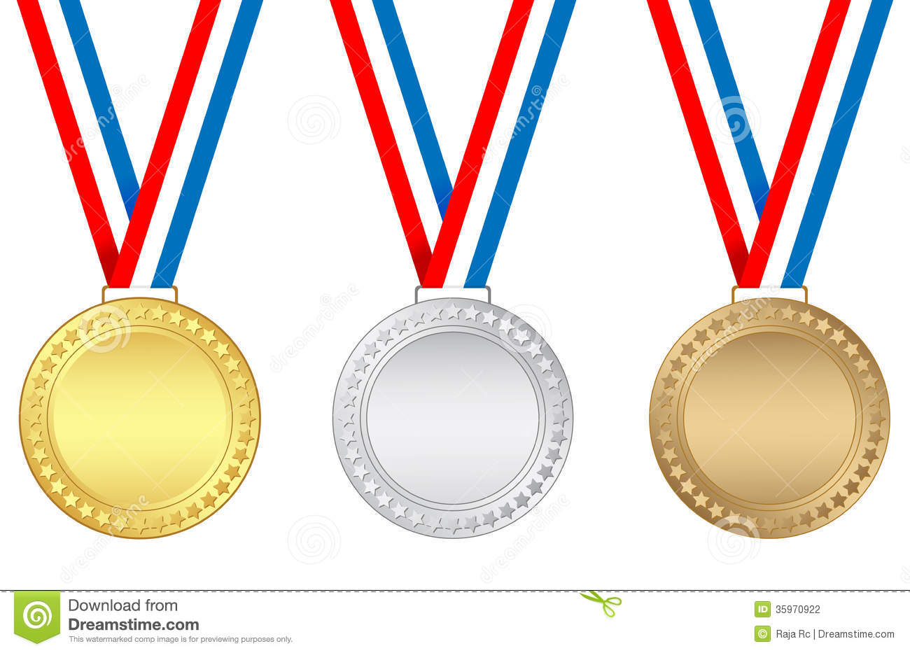 clip art medals free - photo #31