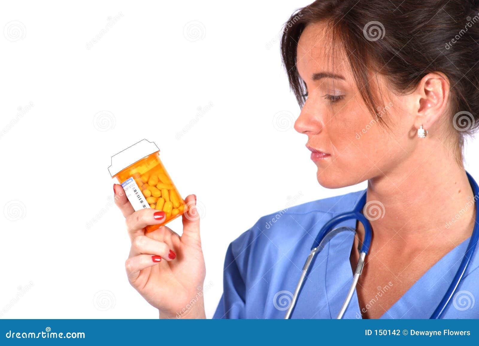 Medcal Worker