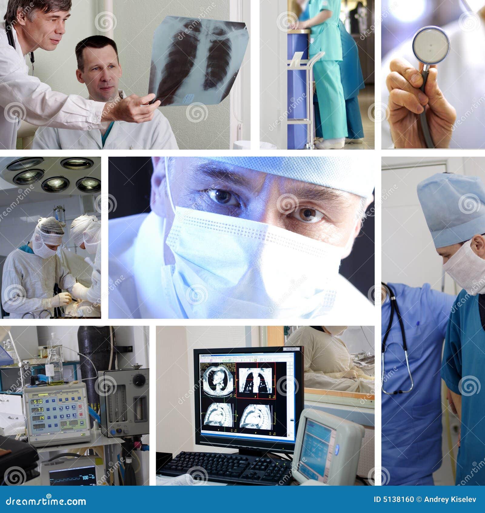 Medecinearbete
