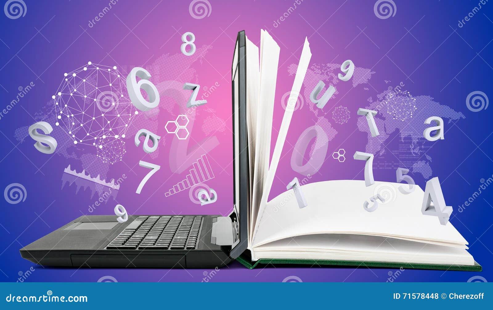 IT Mededeling, e-leert