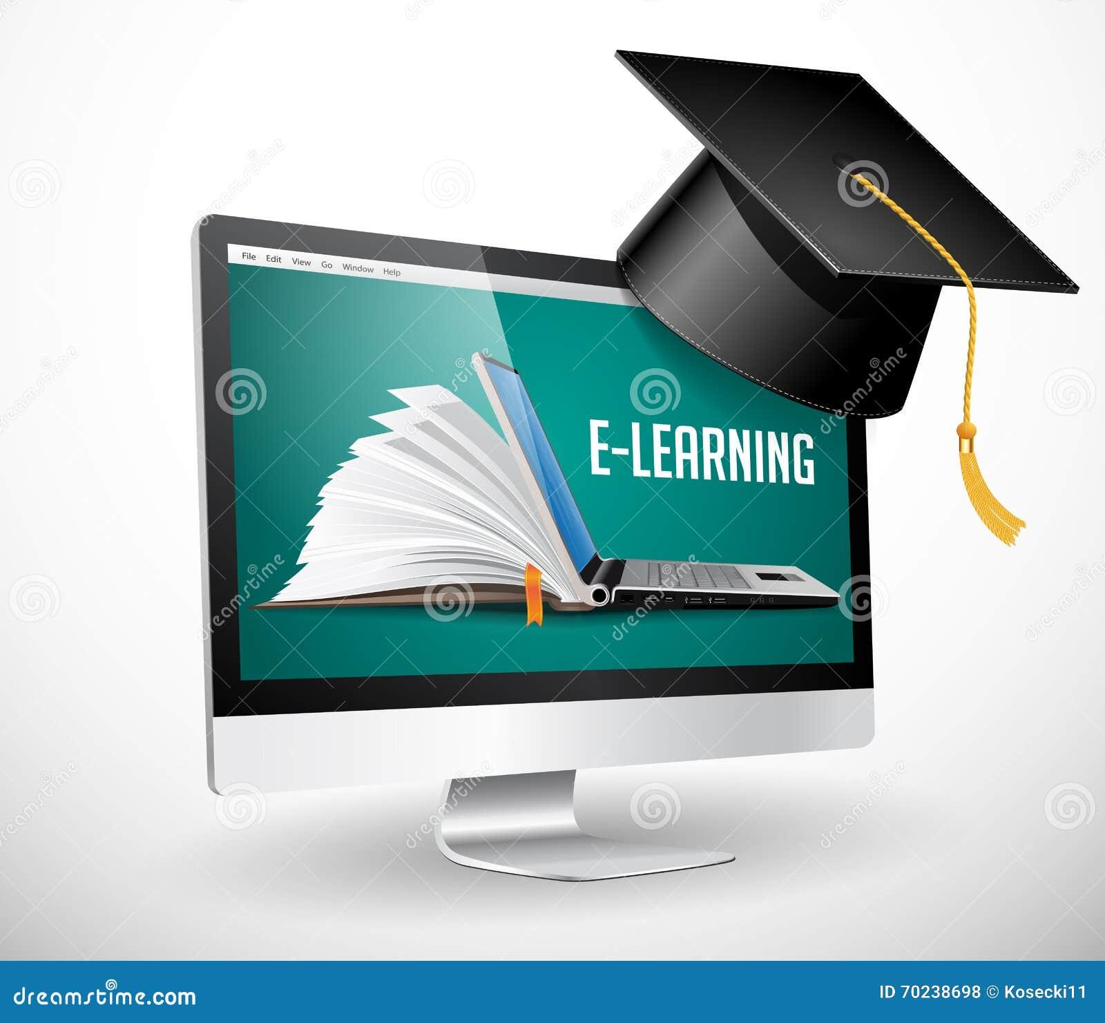 IT Mededeling - e-leert, online onderwijs
