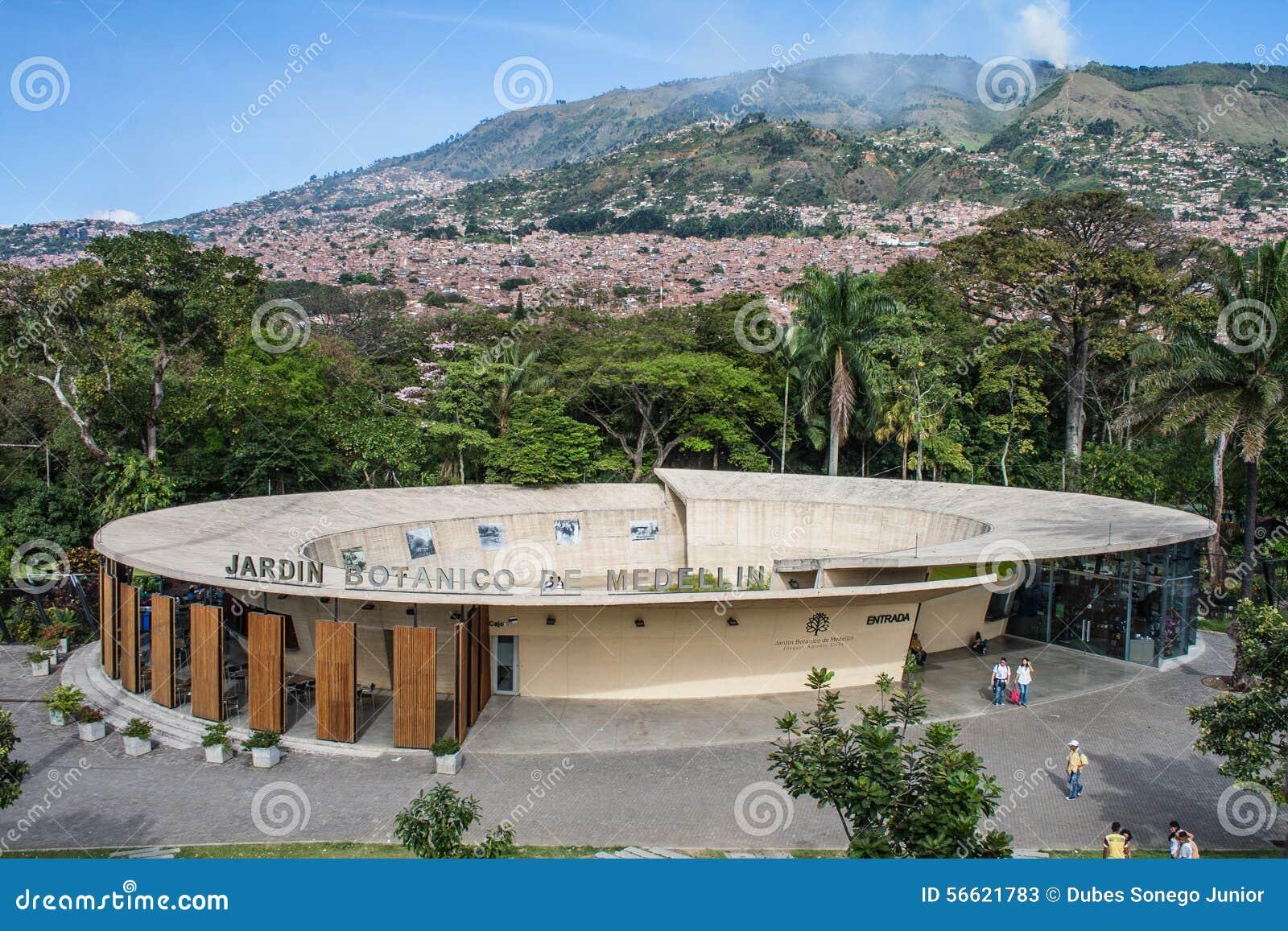 Medellin botanical garden editorial stock photo image for Bodas en el jardin botanico de medellin