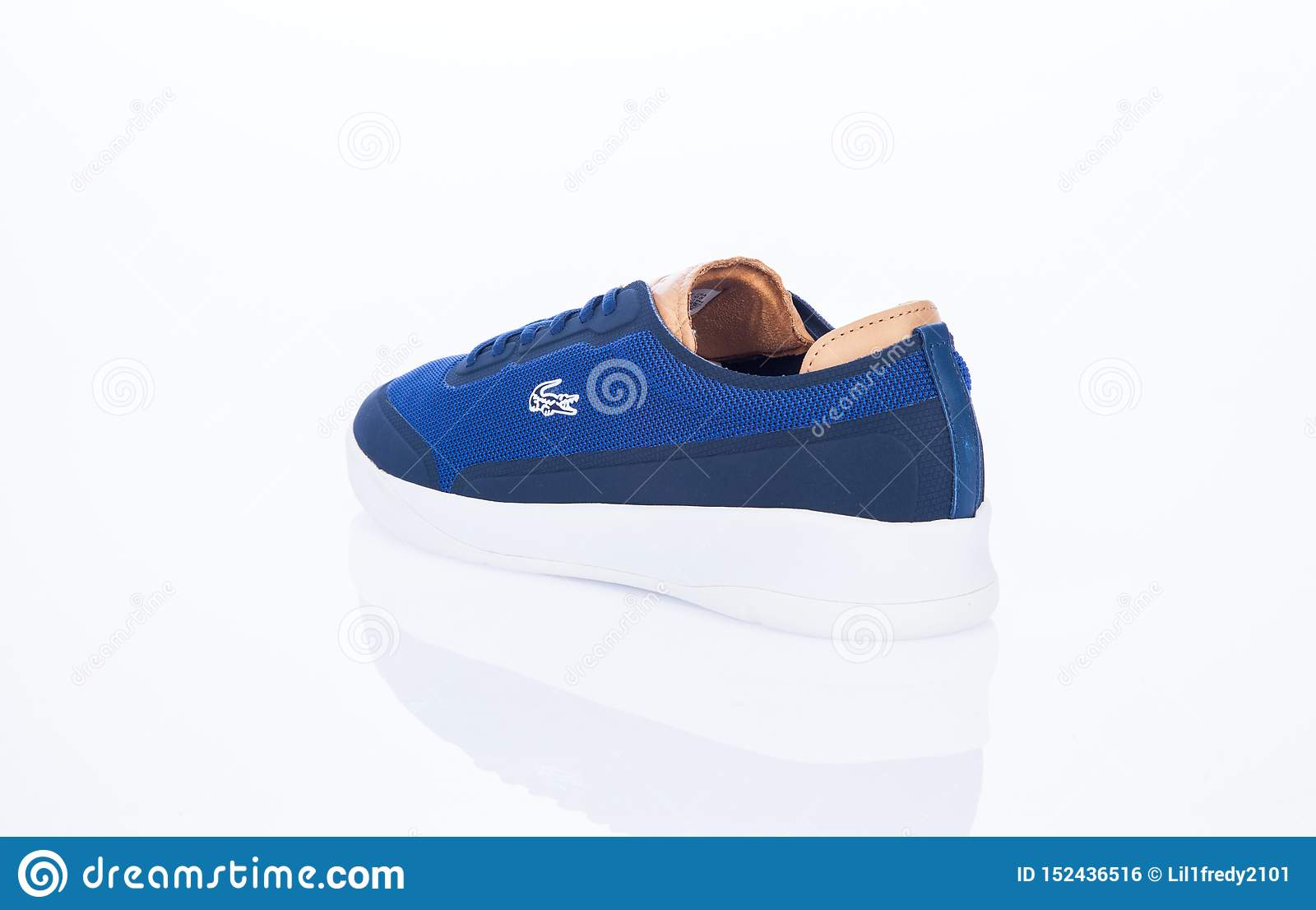 New Shoe Style LACOSTE. Comfortable