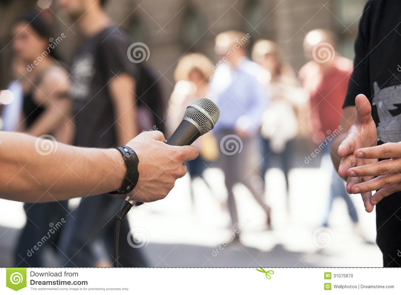 Media Interview Training Tips & Resources