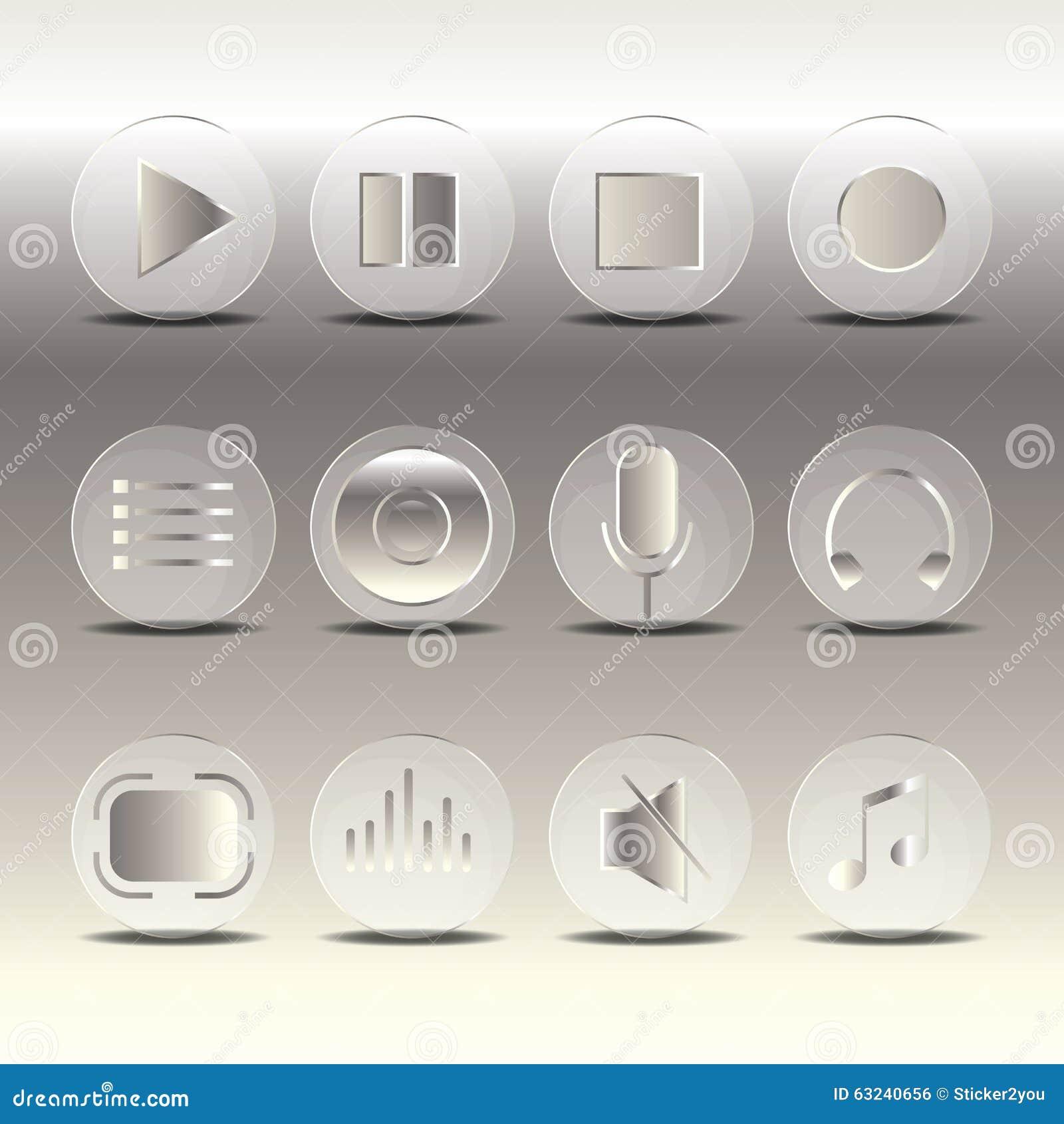 Media Player Control B...