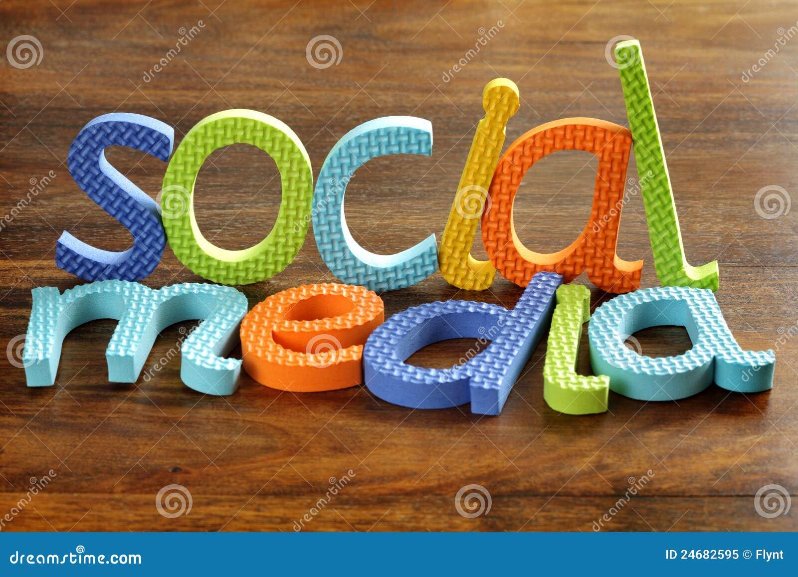 Media sociais