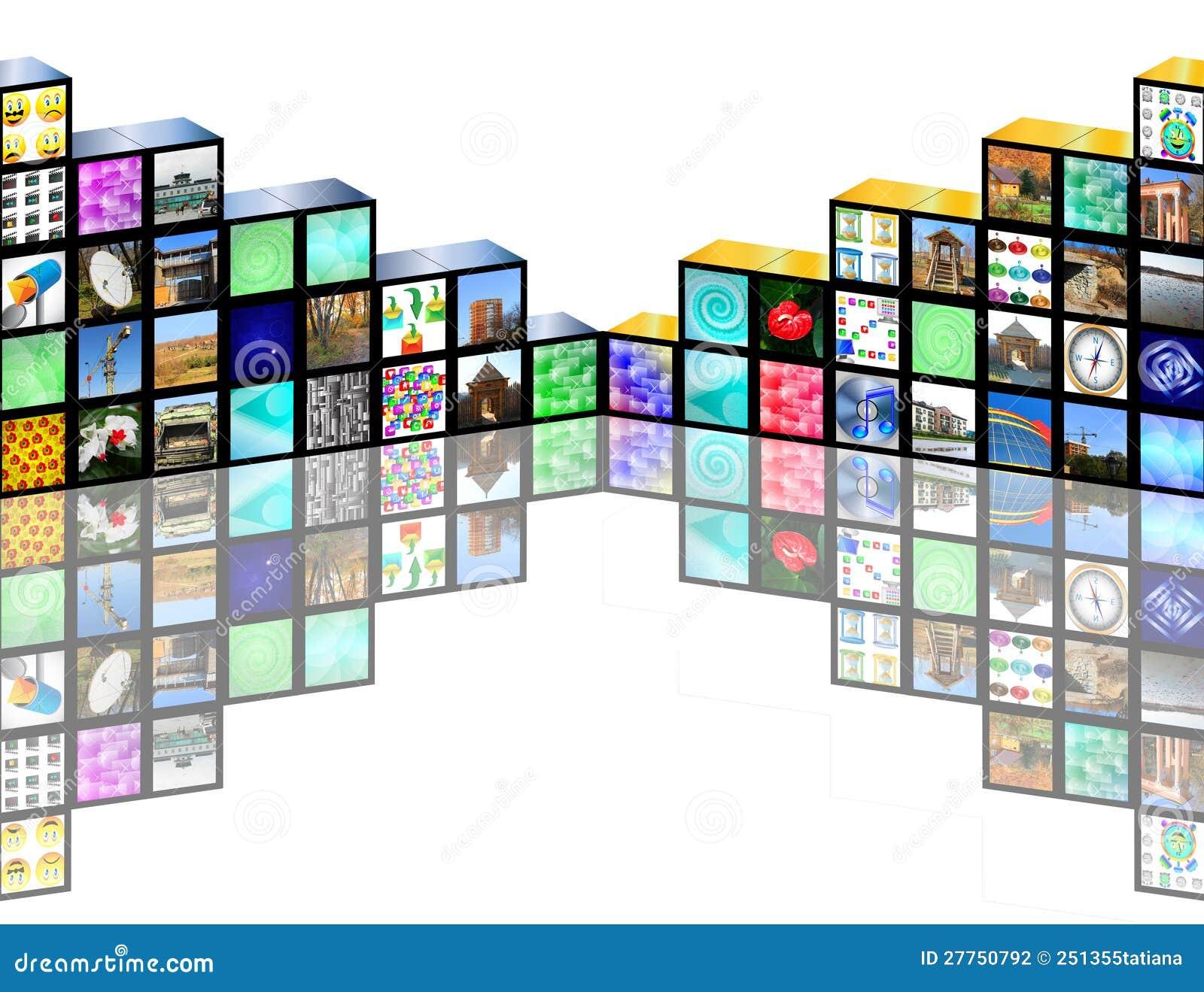 Medias cubiques