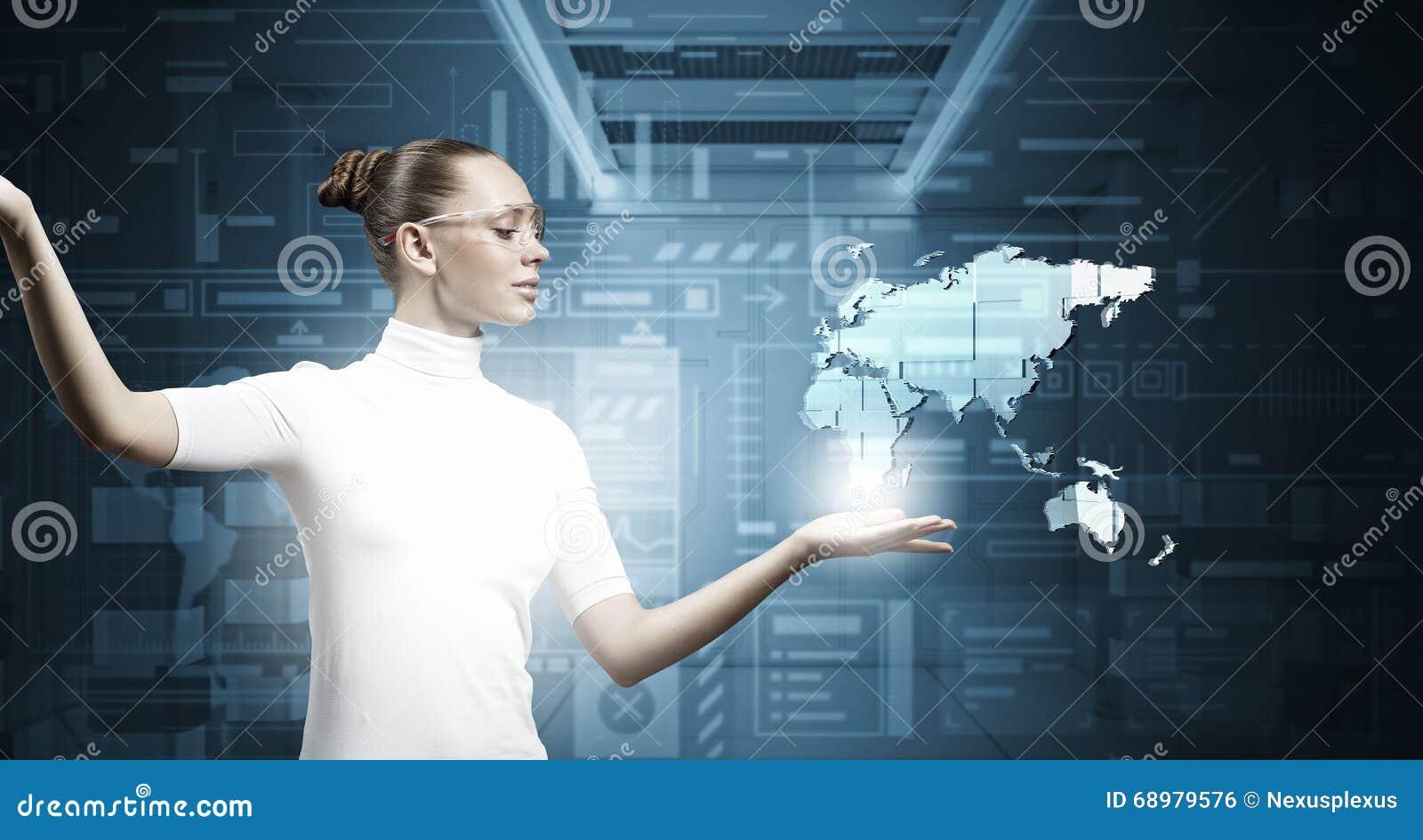 Medias tecnologías innovadoras