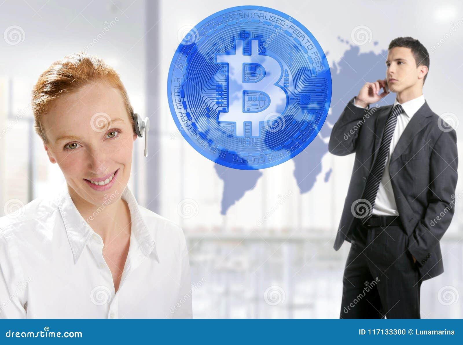 commercianti bitcoin