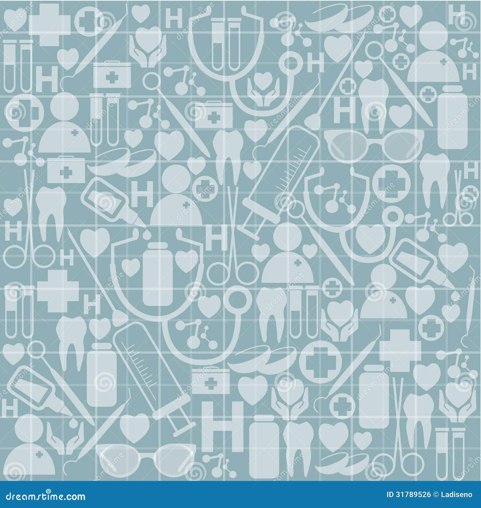 Medical Background Royalty Free Stock Image - Image: 31789526