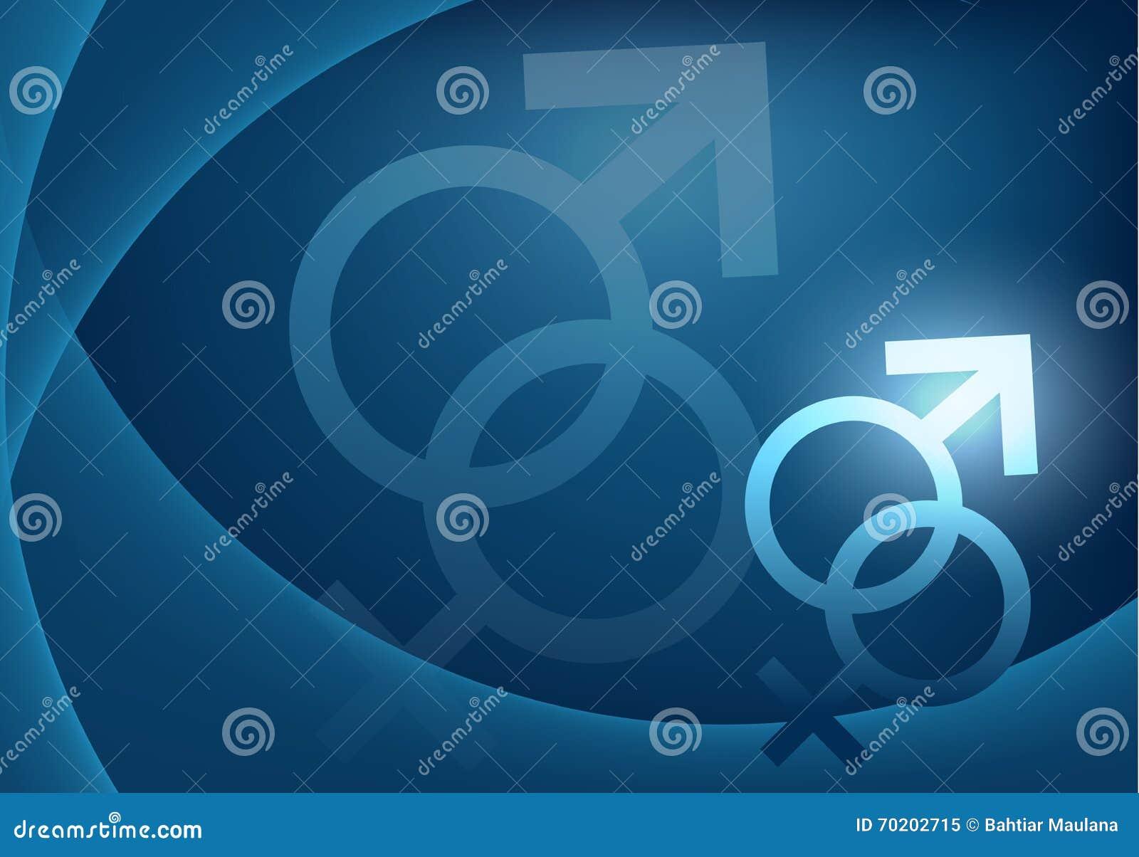 Medical background with male female medical symbol stock vector illustration of medical background with male female medical symbol buycottarizona Images