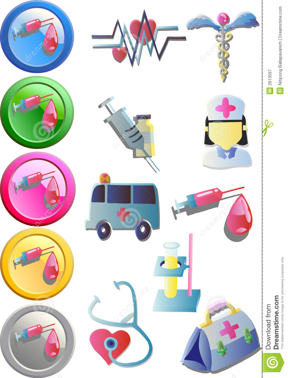 medical clip art vector stock vector illustration of first 2613597 rh dreamstime com medical cliparts free download medical sign clip art