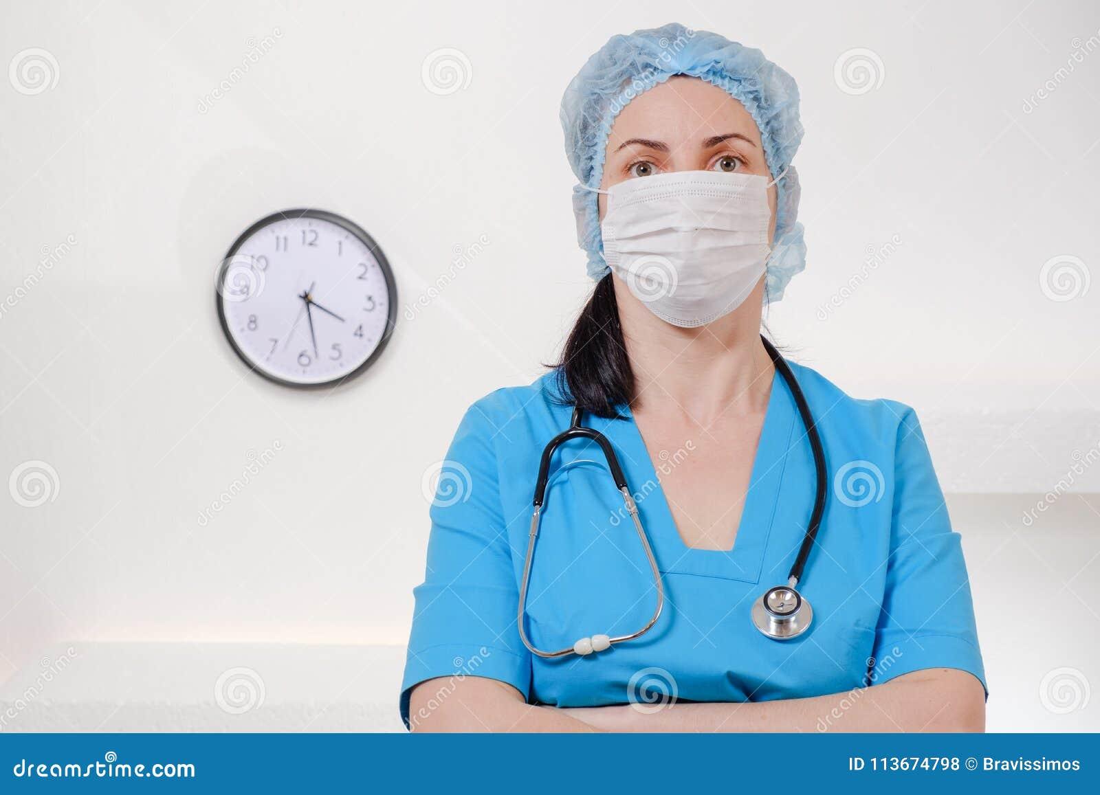 medical surgical nursing mask