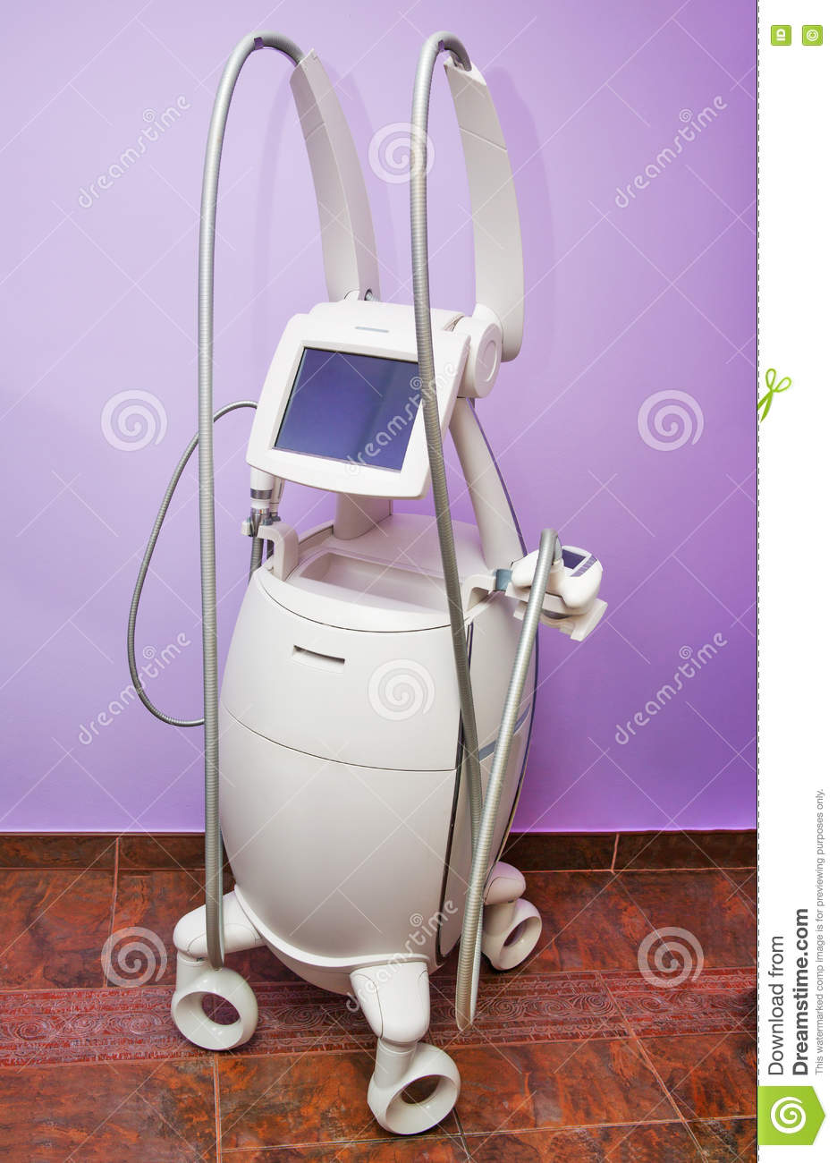 Medical equipment, lipo massage