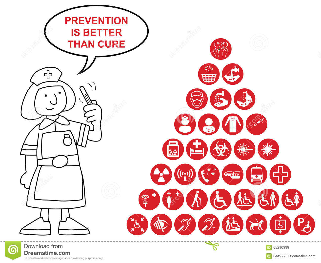 prevention better than cure Prevention is better than cure: targeted vaccination to halt epidemics - the european commission's science and knowledge service.