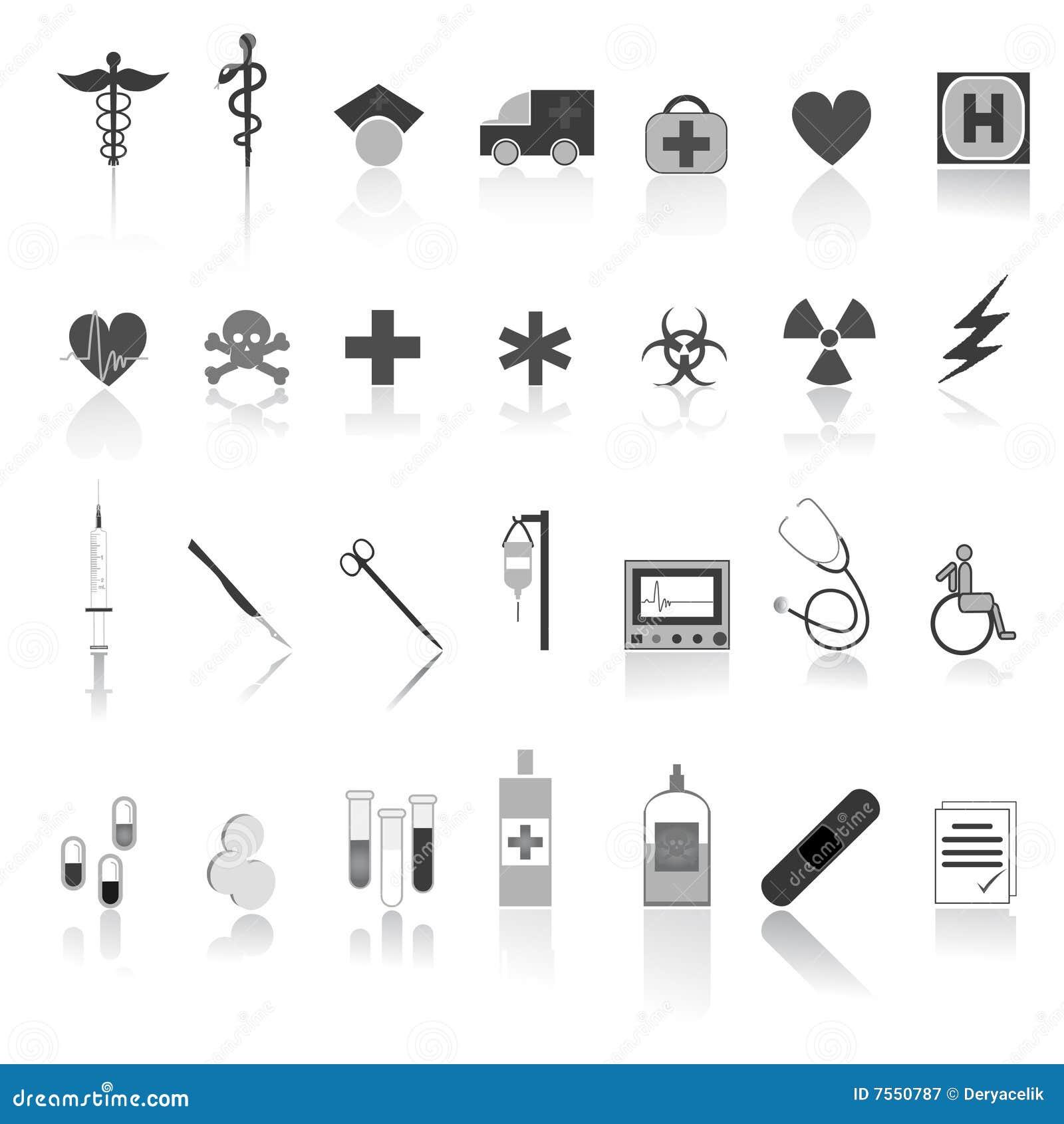 medical icon vector set royalty free stock photography Caduceus Medical Symbol Vector Editable Army Caduceus Medical Symbol