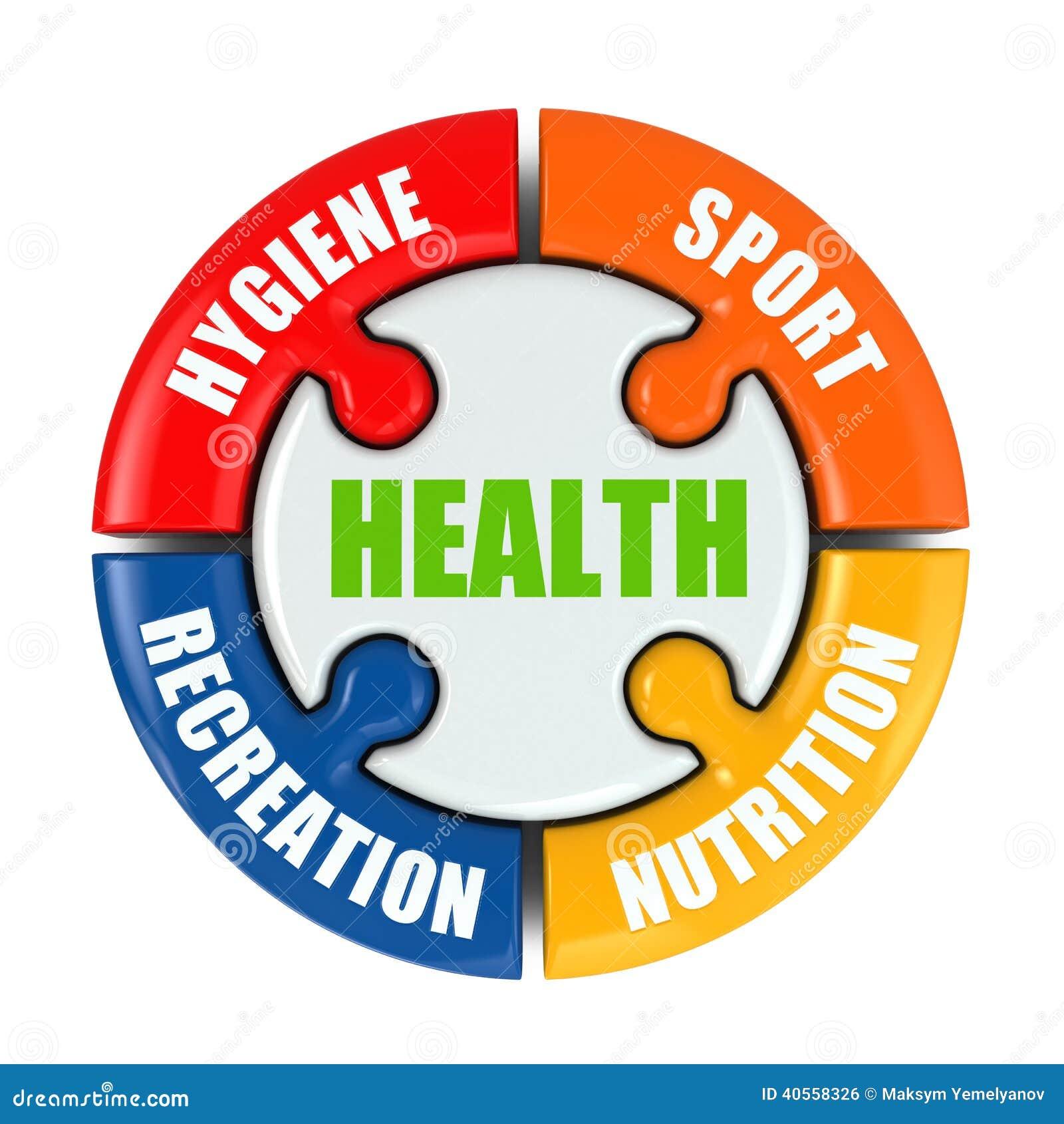 здоровый образ жизни пособие