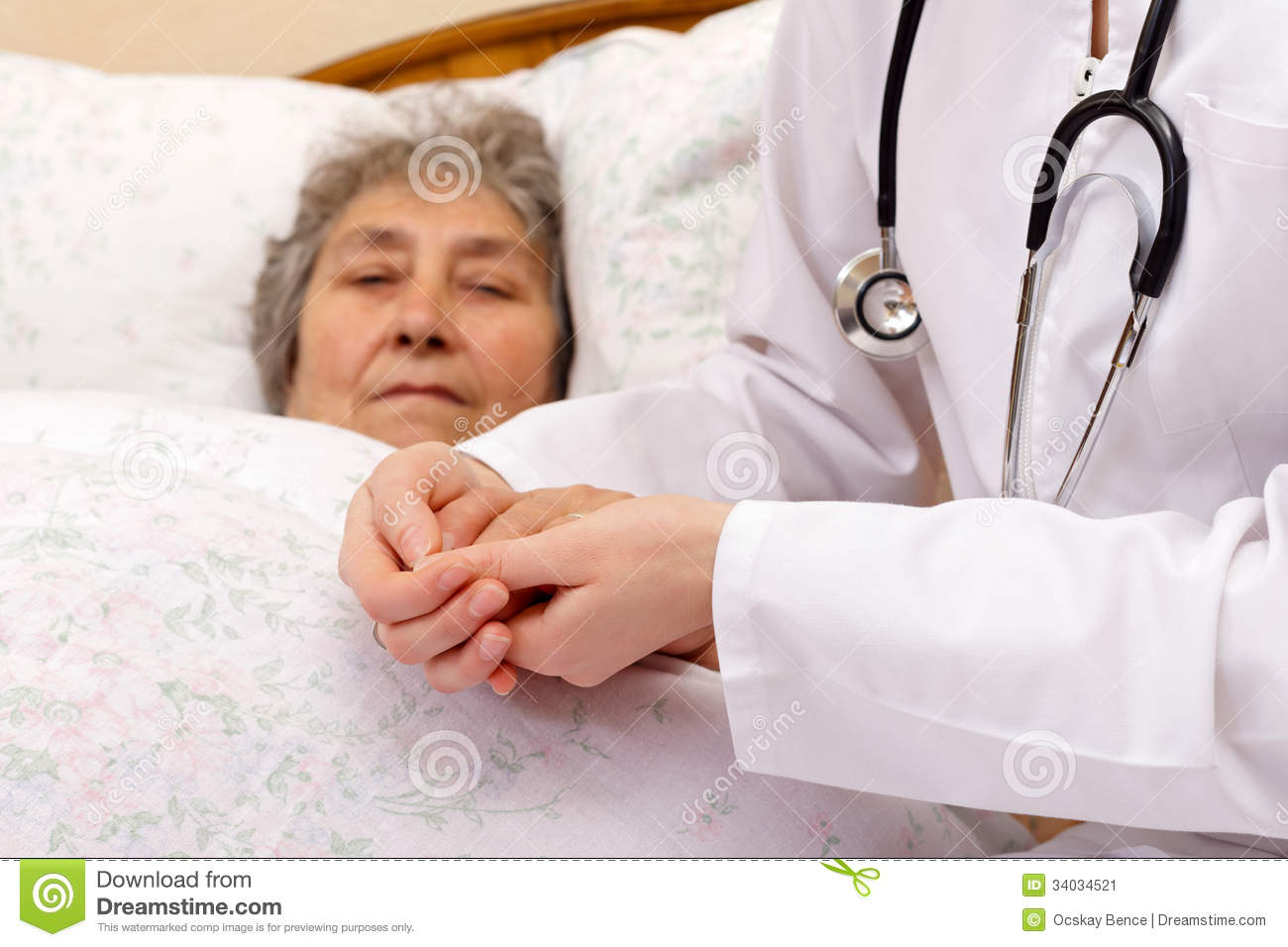 Medical insurance in old age stock image image 34034521