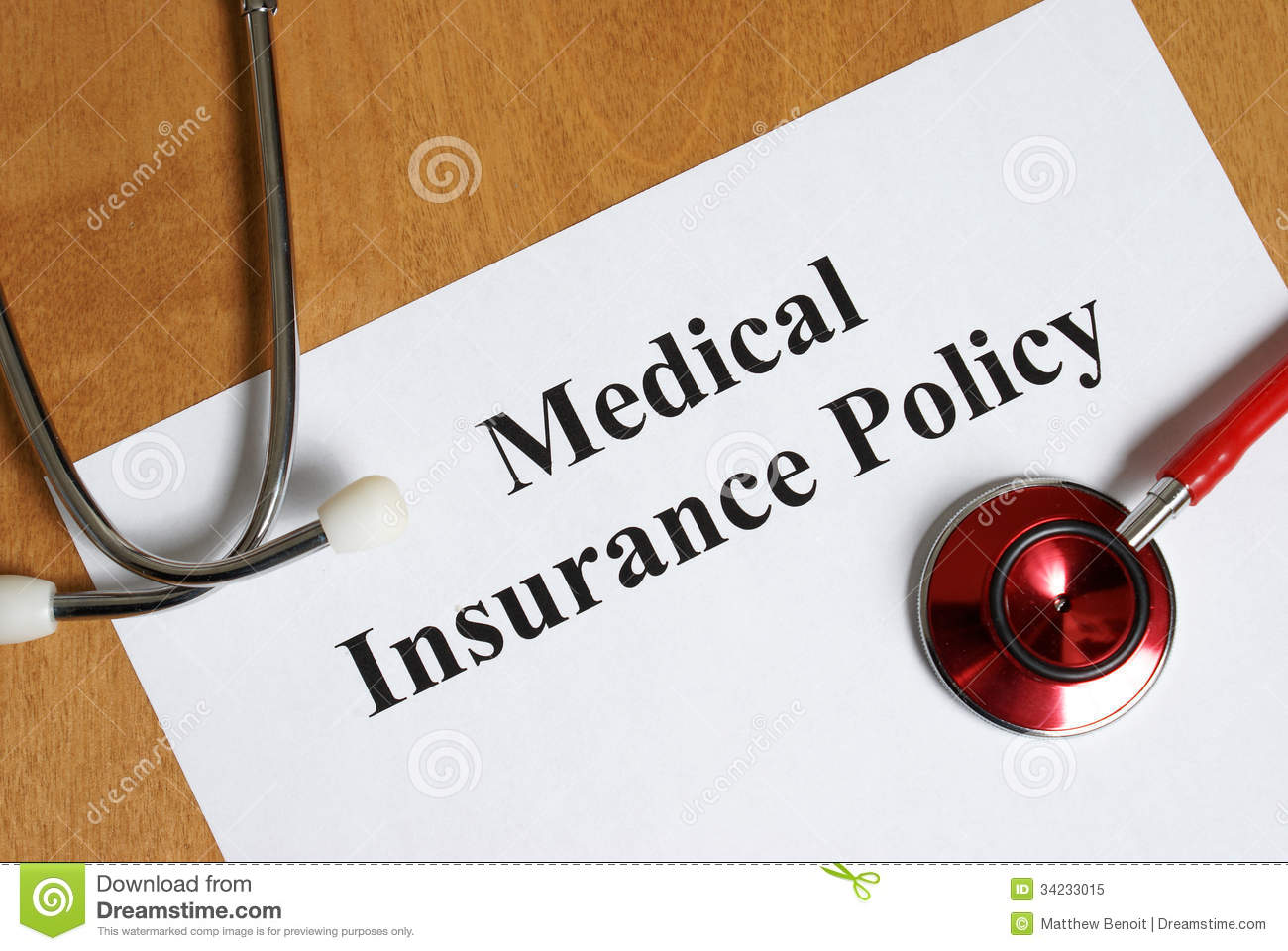 how to buy a health insurance policy